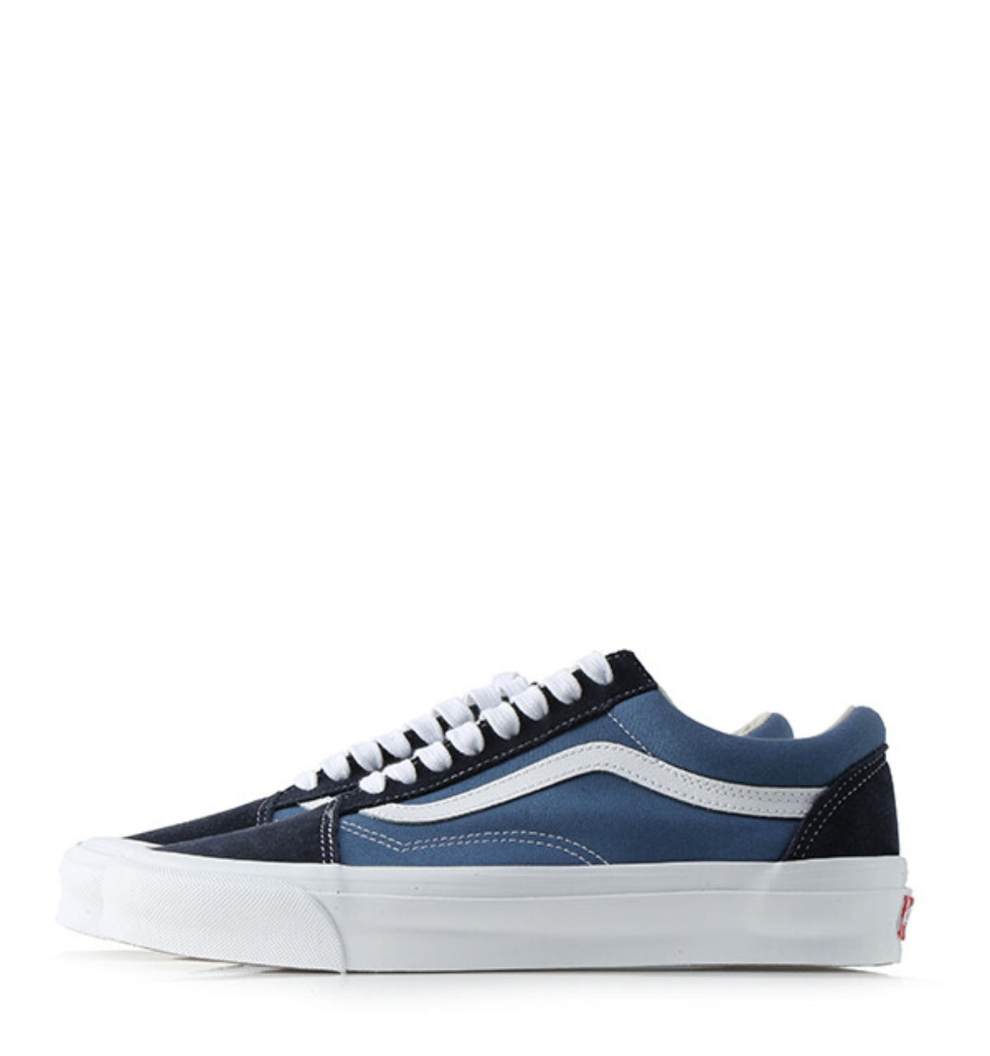 OG Old Skool LX(Suede/Canvas) Navy/STV Navy