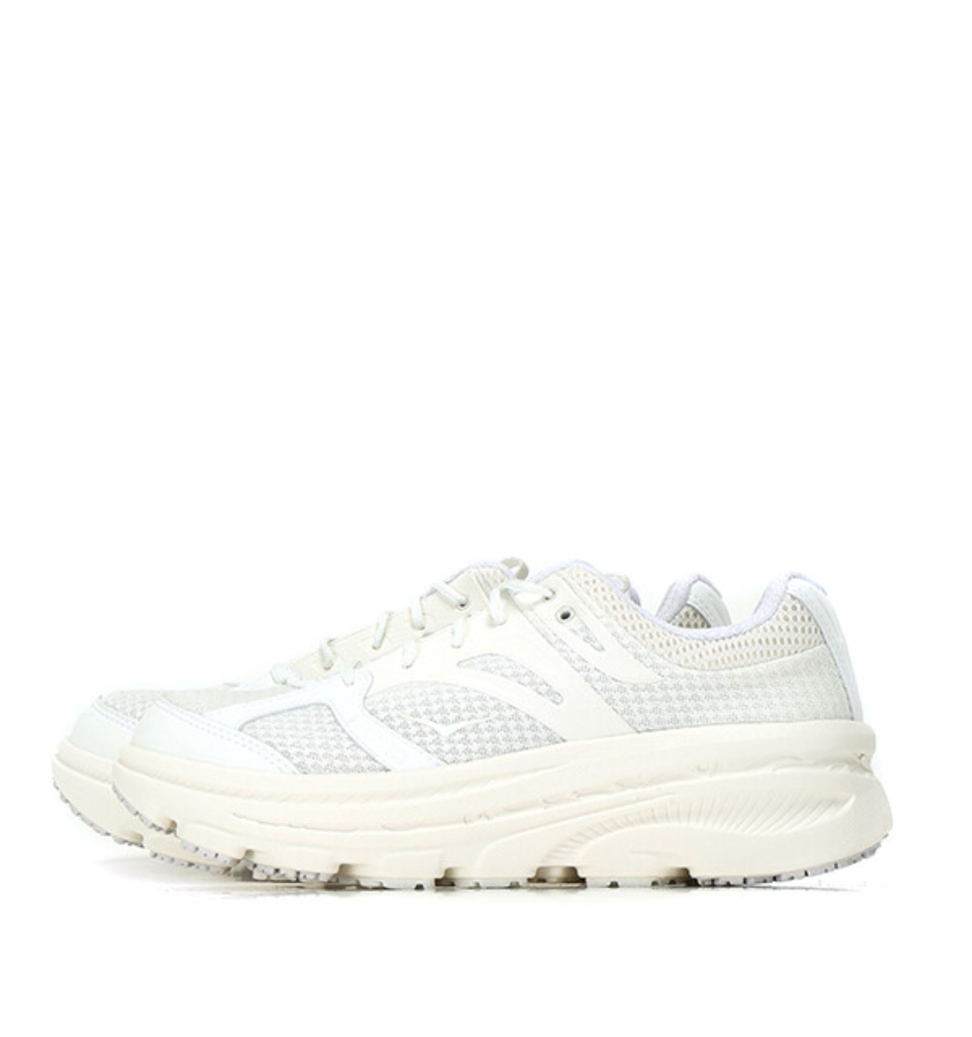 HOKA ONE ONE® X ENGINEERED GARMENTS BONDI B WHITE