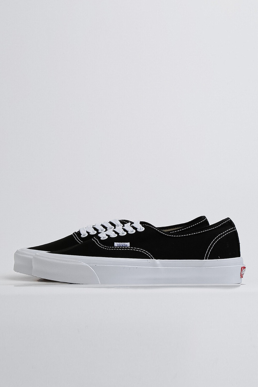 OG AUTHENTIC LX(CANVAS)BLACK/WHITE