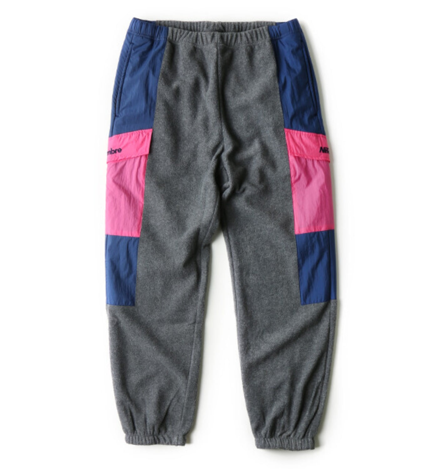 HN FLEECE PANTS GREY