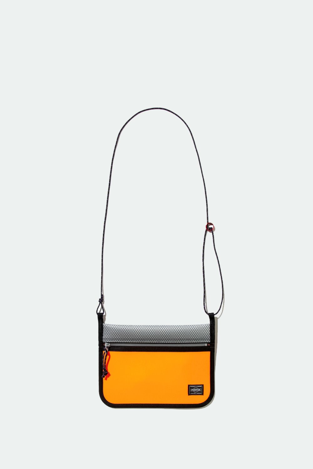 BAL/PORTER® FLAT SACOCH ORANGE