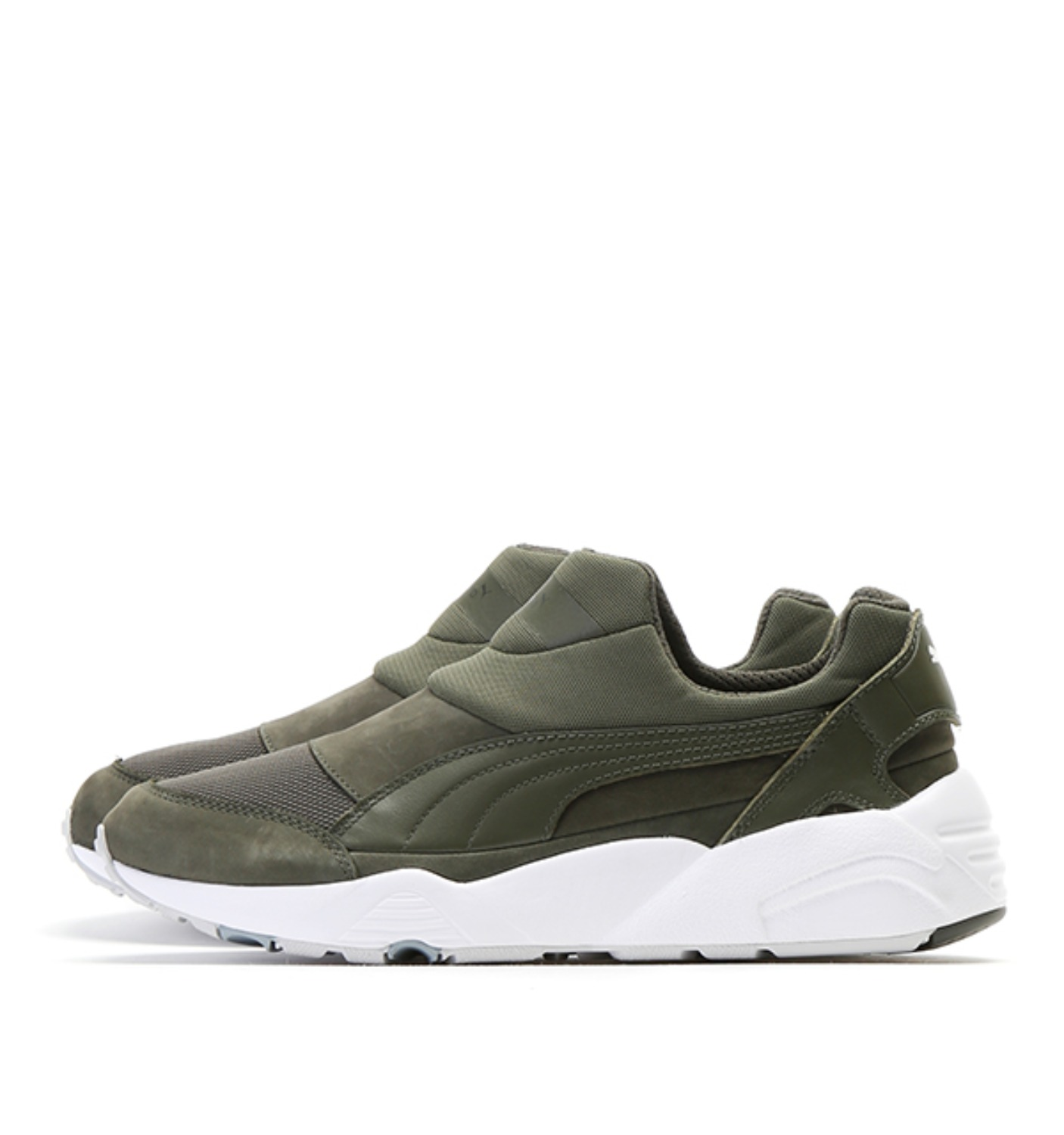 TRINOMIC SOCK NM X STAMPD OLIVE
