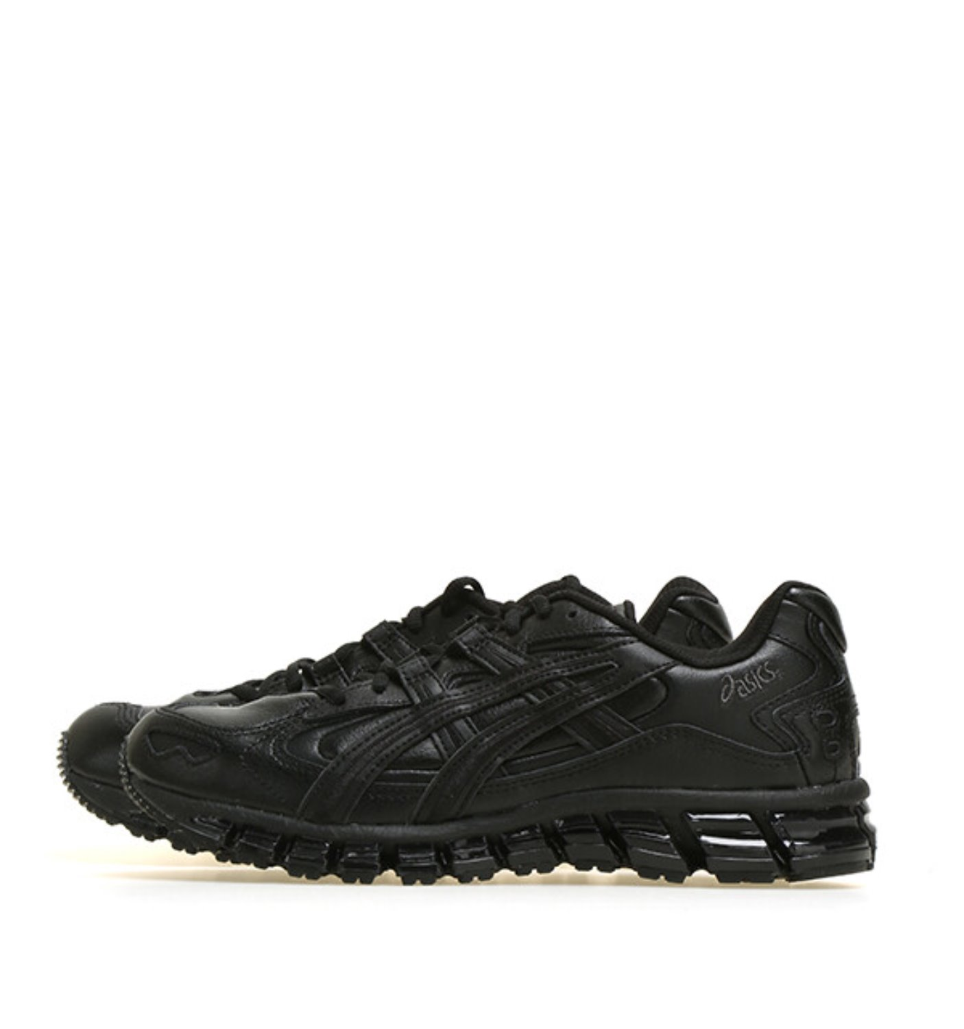 GEL-KAYANO 5 360 MEN BLACK/BLACK
