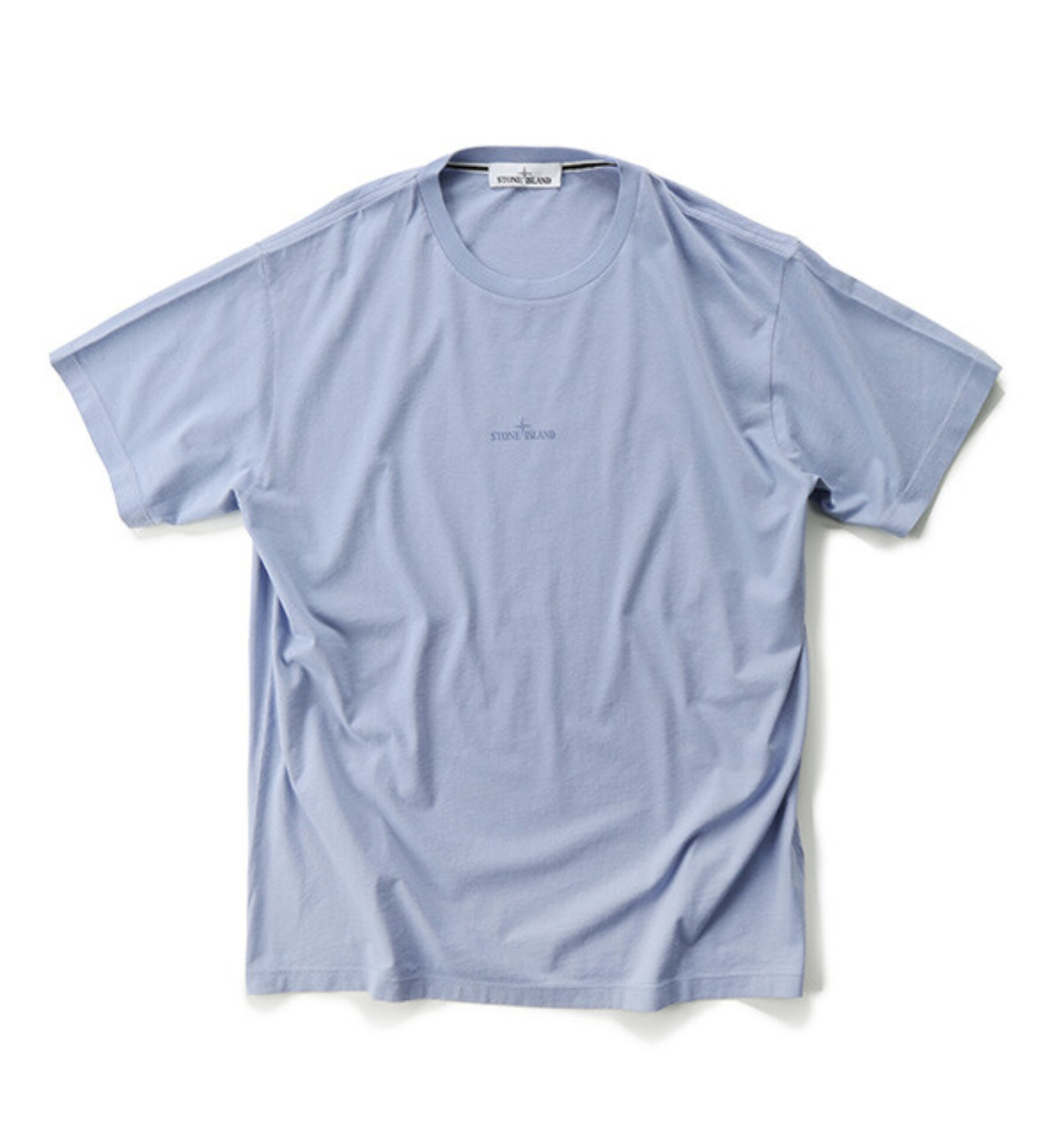 GRAPHIC EIGHT JERSEY T SHIRT LAVENDER