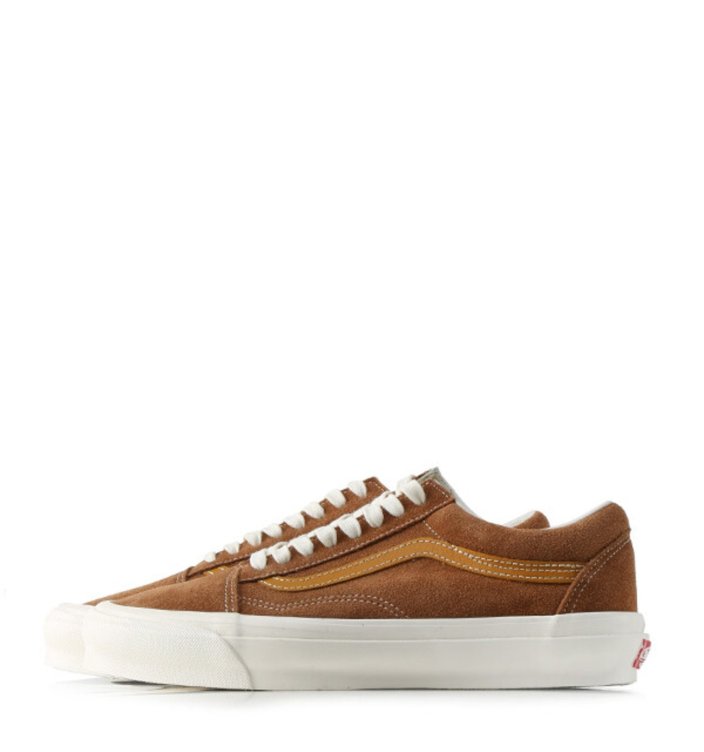 OG Old Skool LX(Suede) dachshund/buckthorn brown