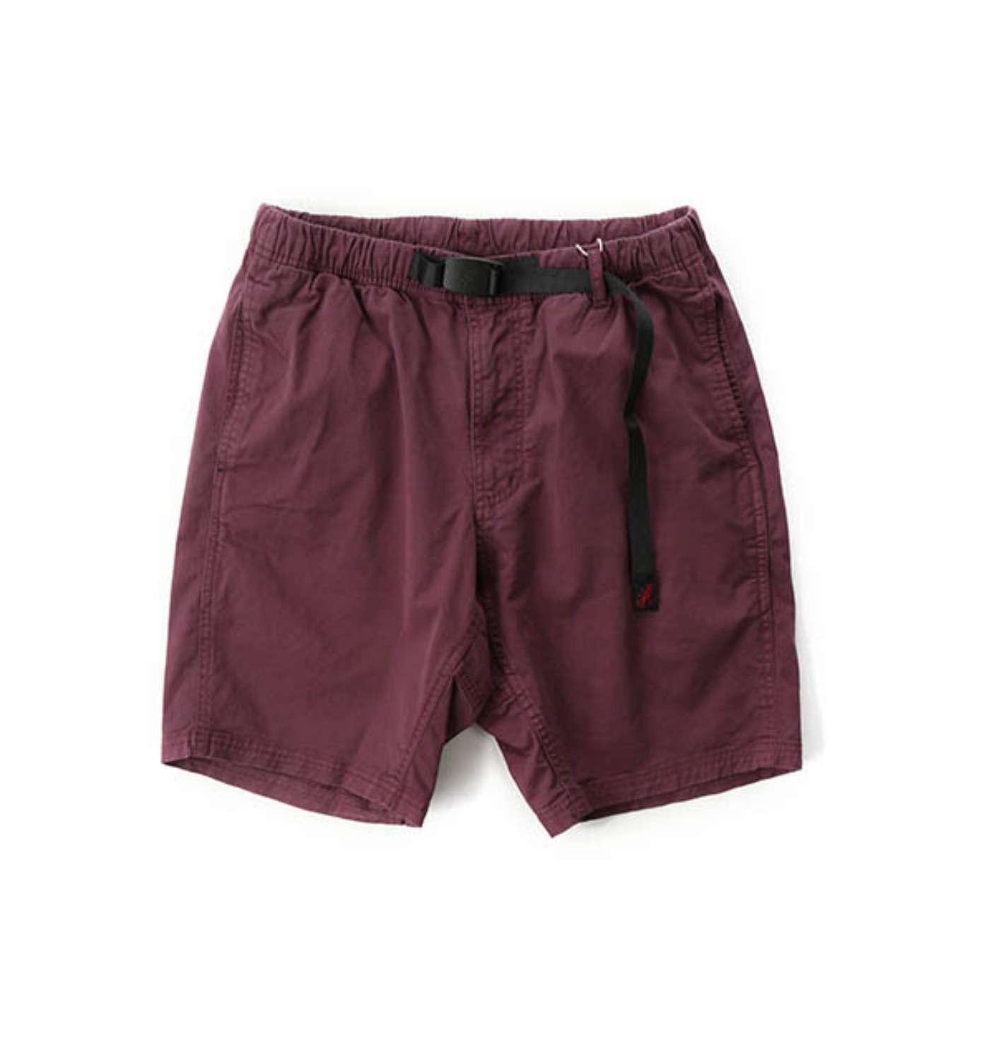 NN-SHORTS PURPLE