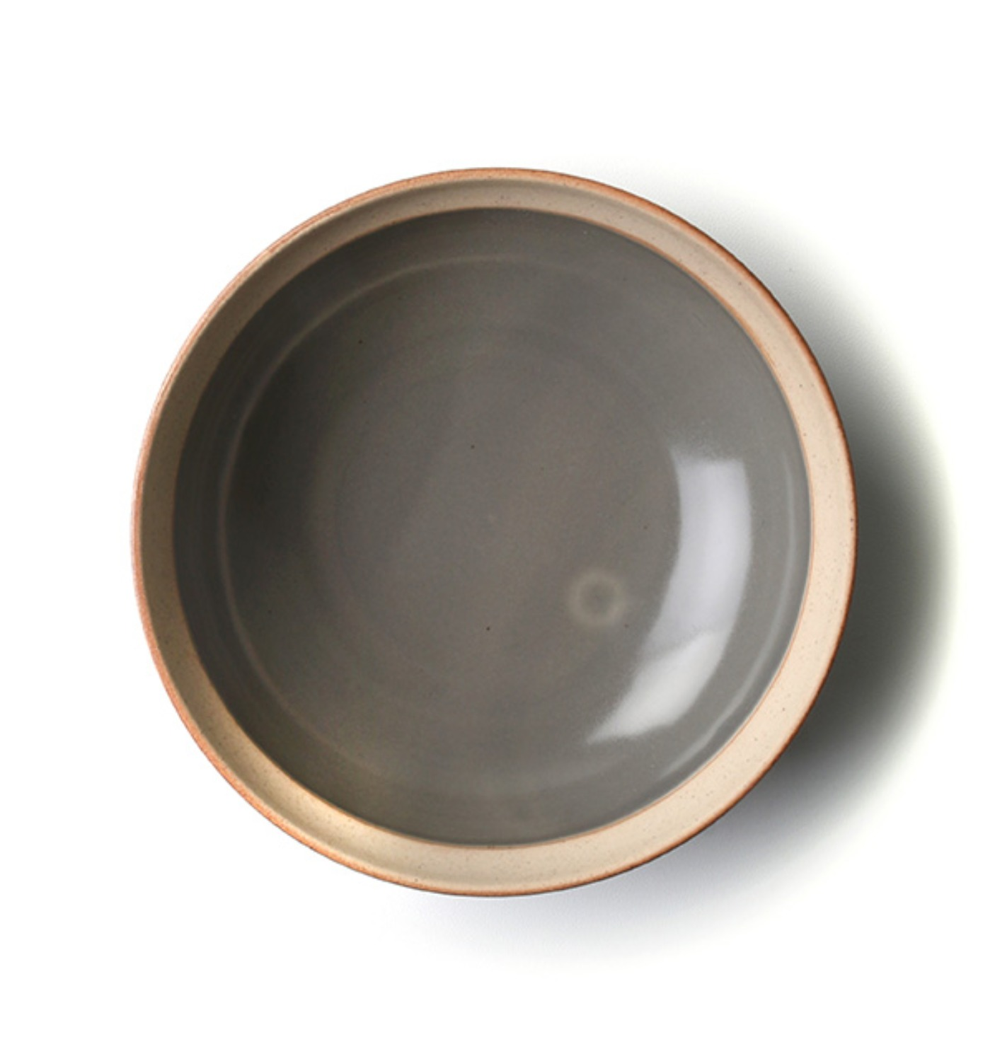 Bowl S by HASAMI for hobo GREY (HB-02301)