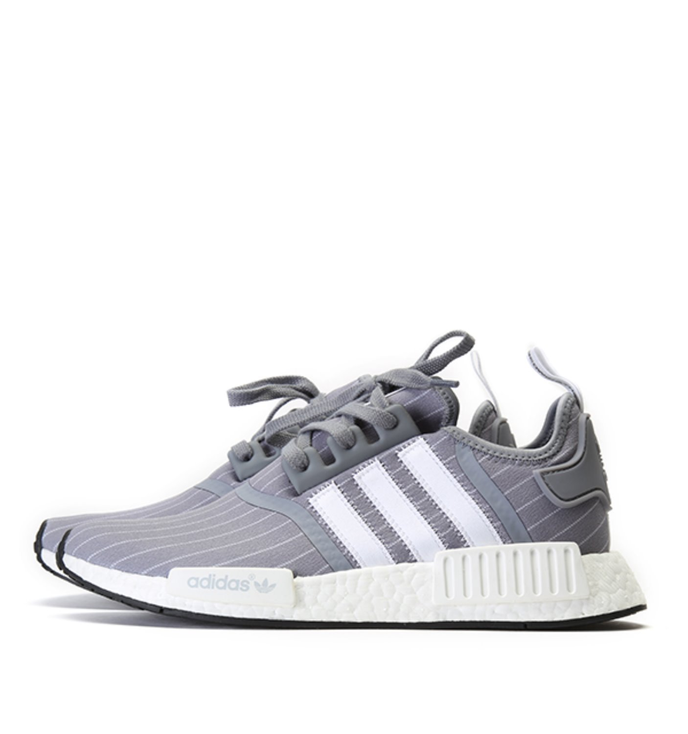 NMD R1 X BEDWIN & THE HEARTBREAKERS GREY (BB3123)