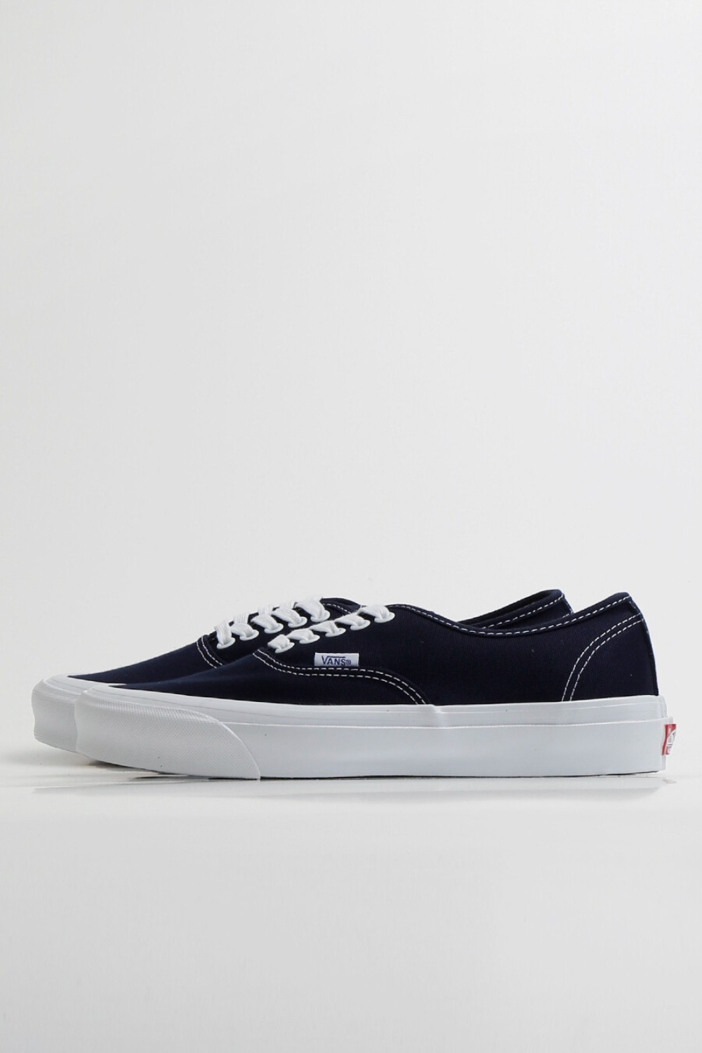 OG AUTHENTIC LX(CANVAS)NAVY