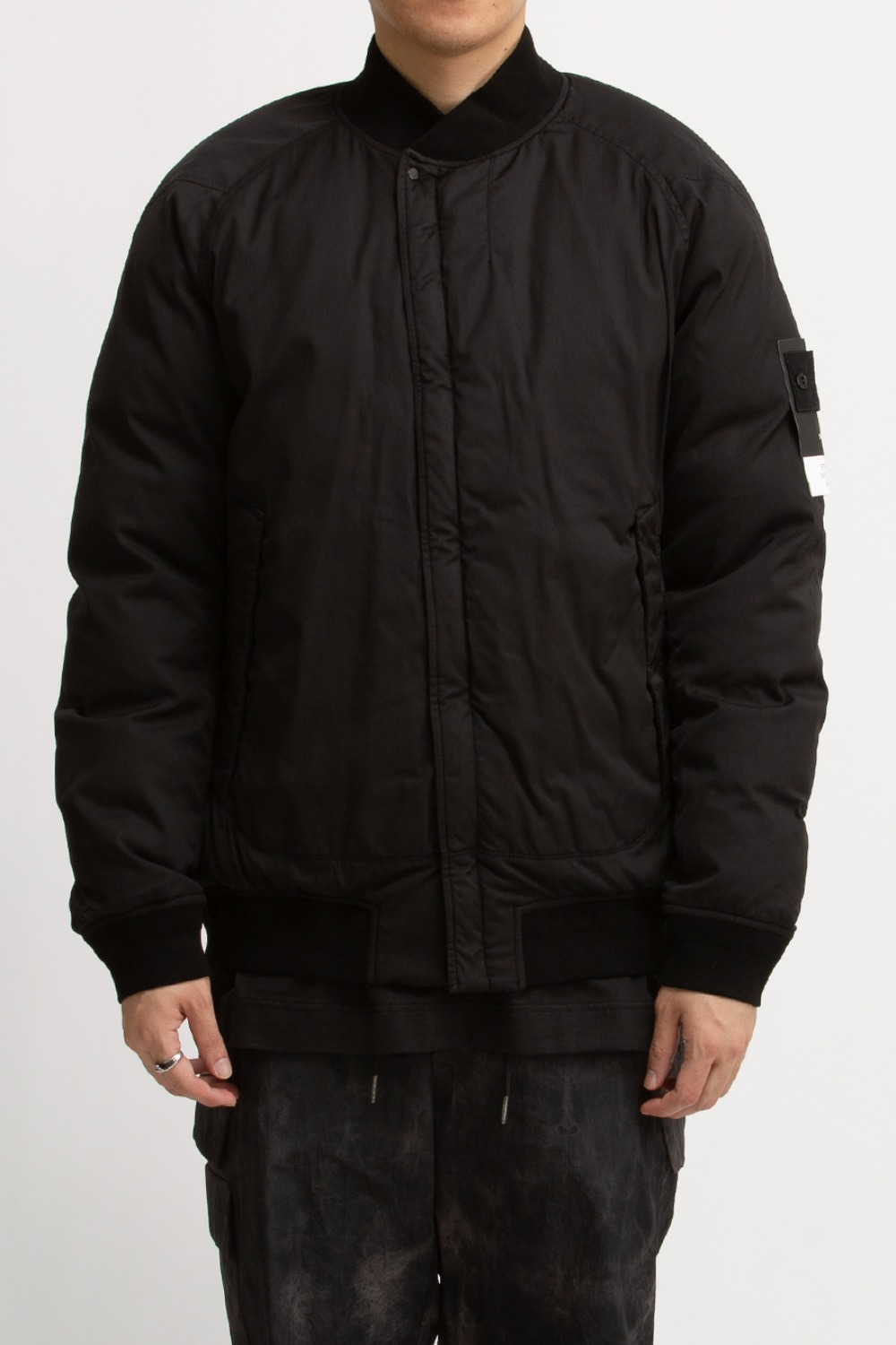 SPO JACKET BLACK