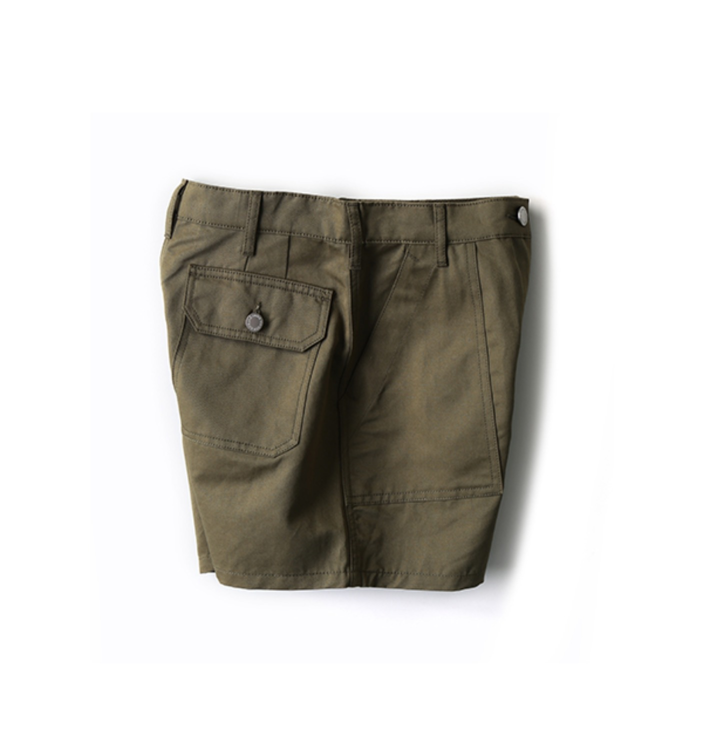 JANE LARGE POCKET SHORT
