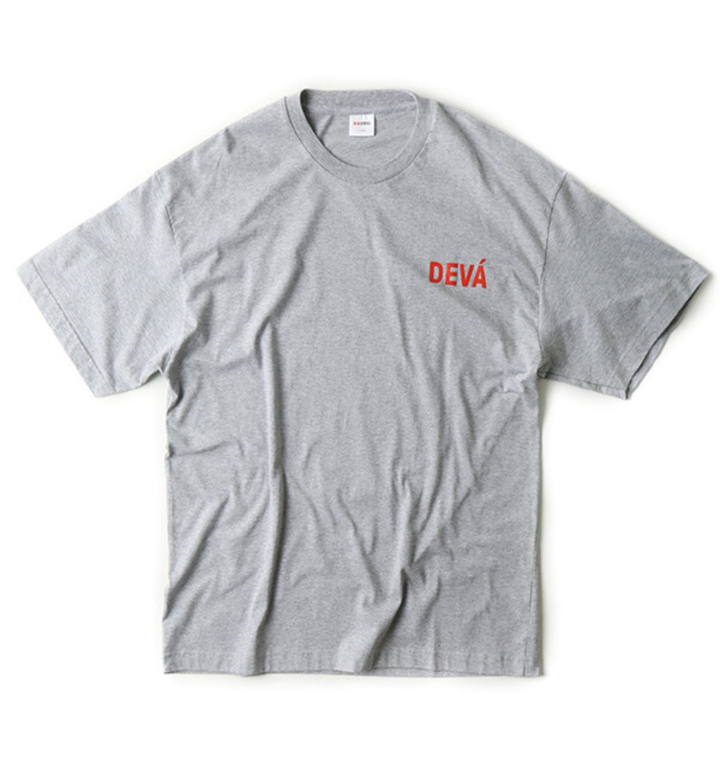 BOOTCAMP T SHIRT GREY