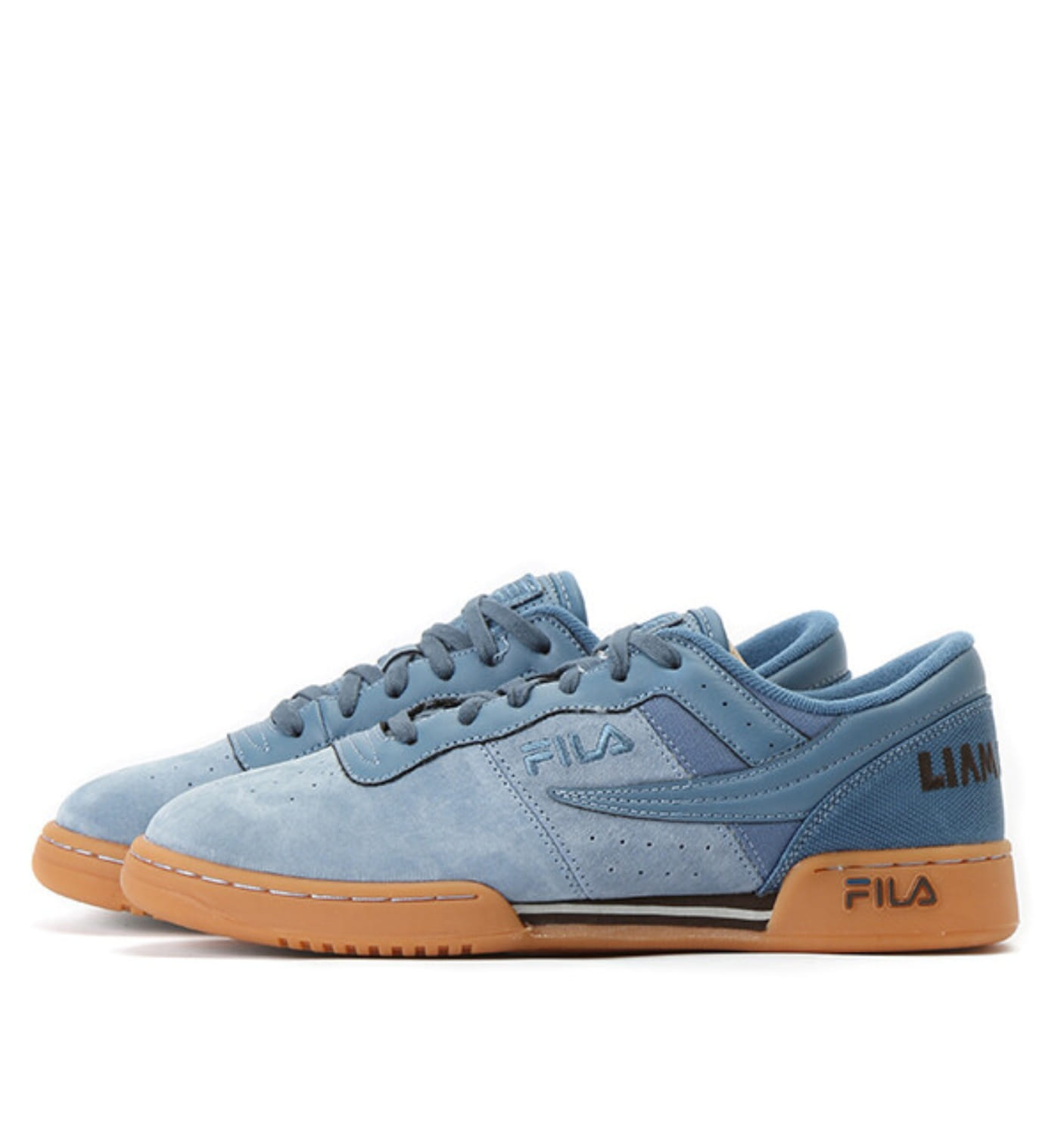 Fila x Liam Hodges ORIGINAL FITNESS BLUE
