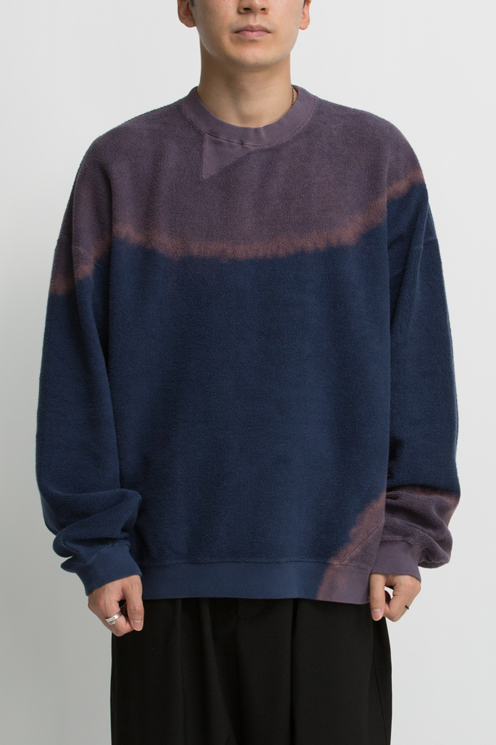 BREACH TWIST SWEAT NAVY