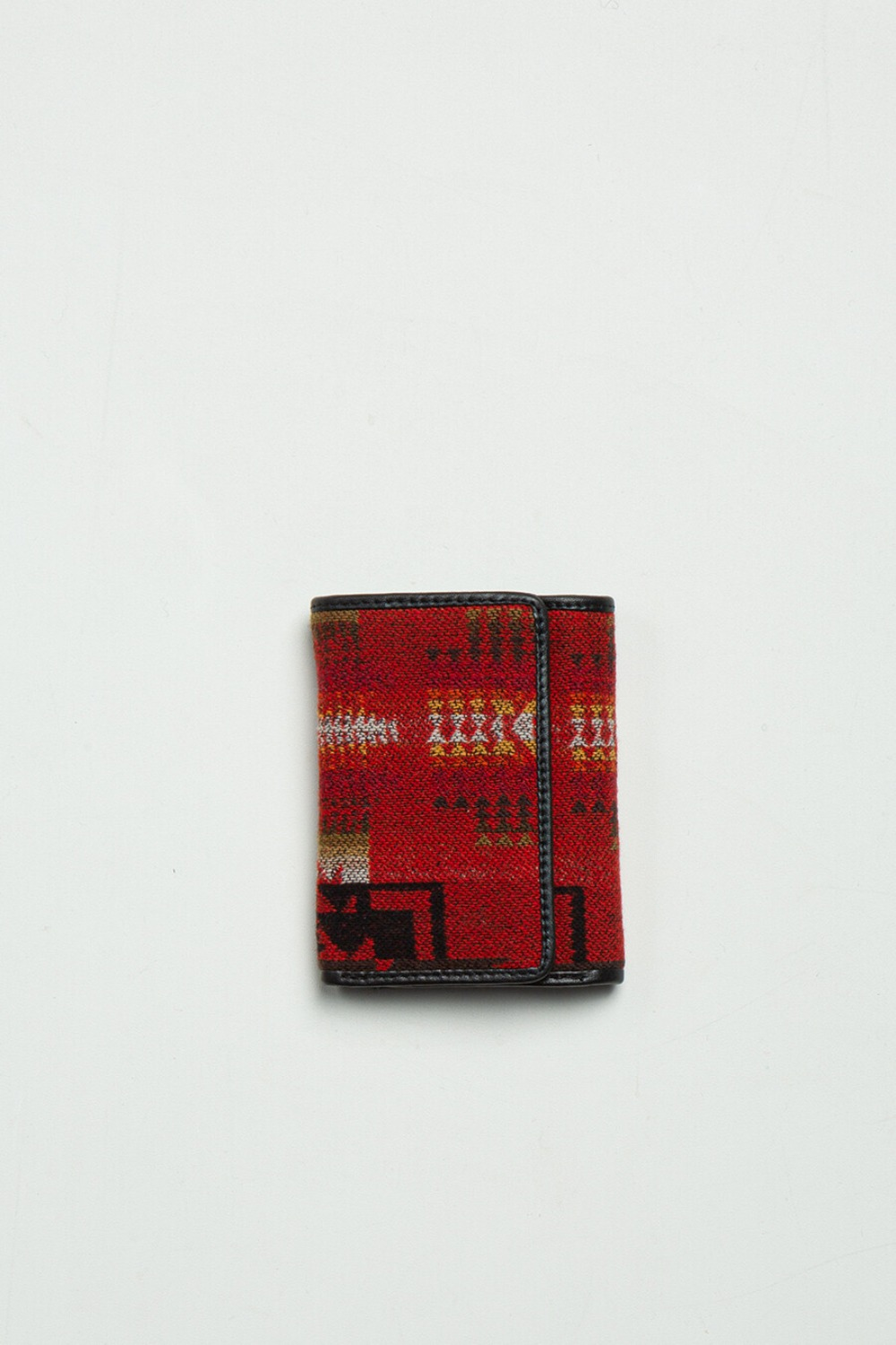 SMALL WALLET(GE205) RED