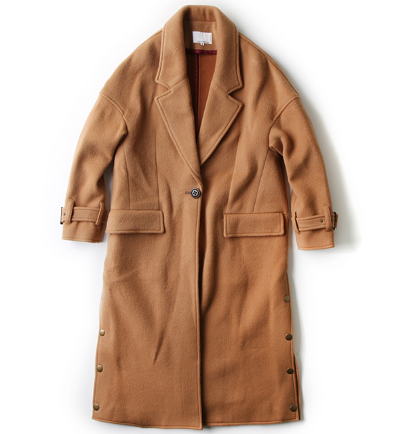 COAT CAMEL(YEWA16CT01)
