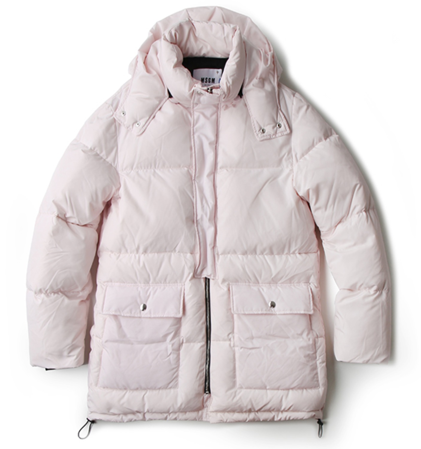 PIUMINO DOWN JACKET PINK(2340MH13-174702)