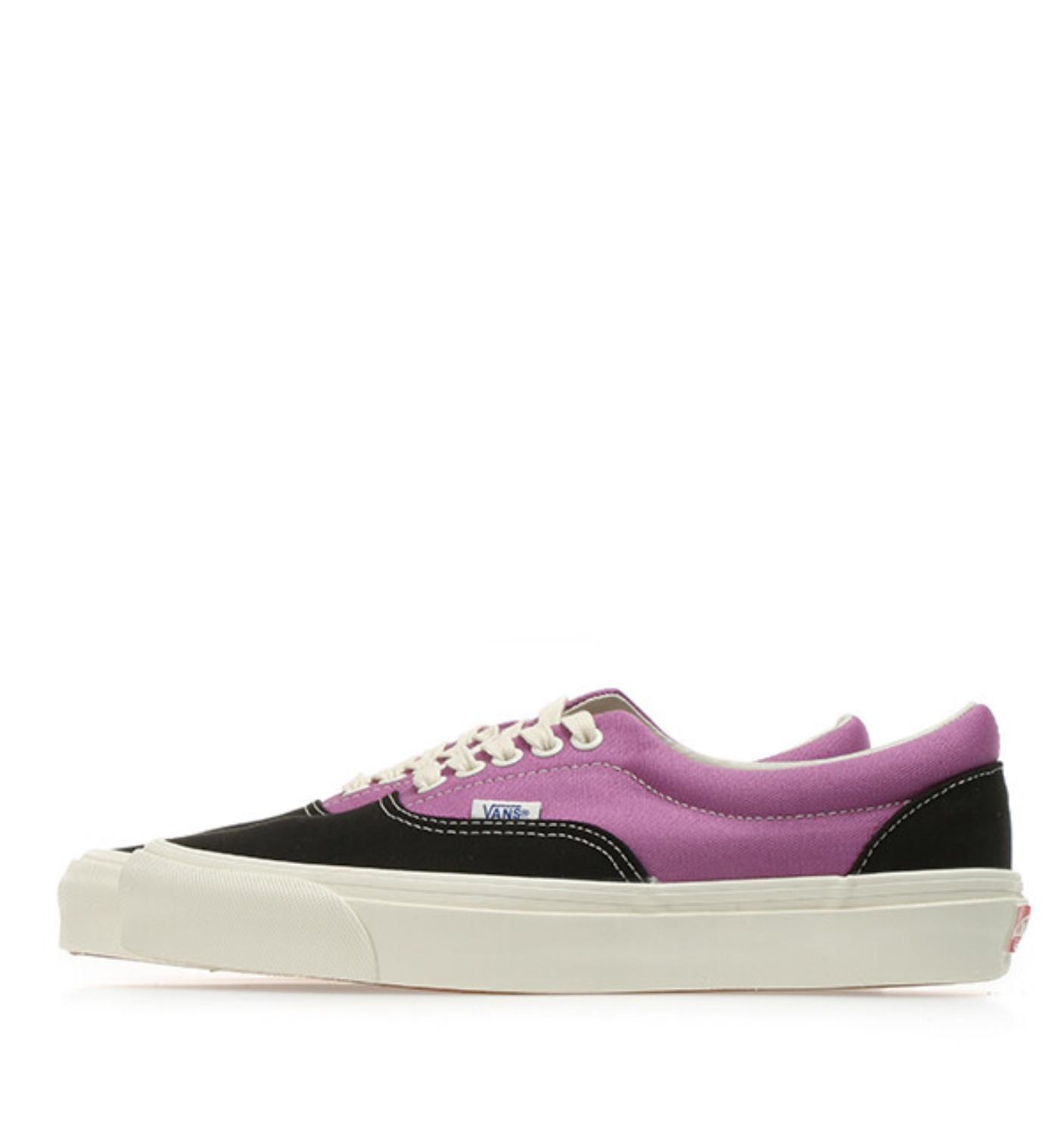 OG ERA LX(CANVAS) BLACK/MULBERRY