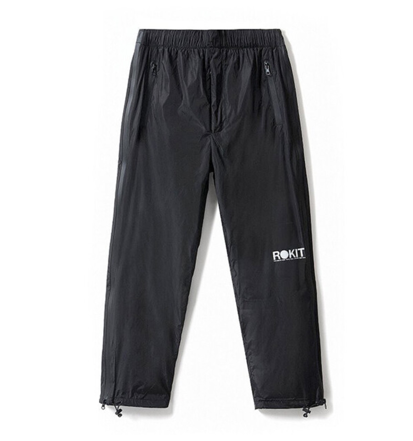 THE ROSECRANS TRACKPANT BLACK