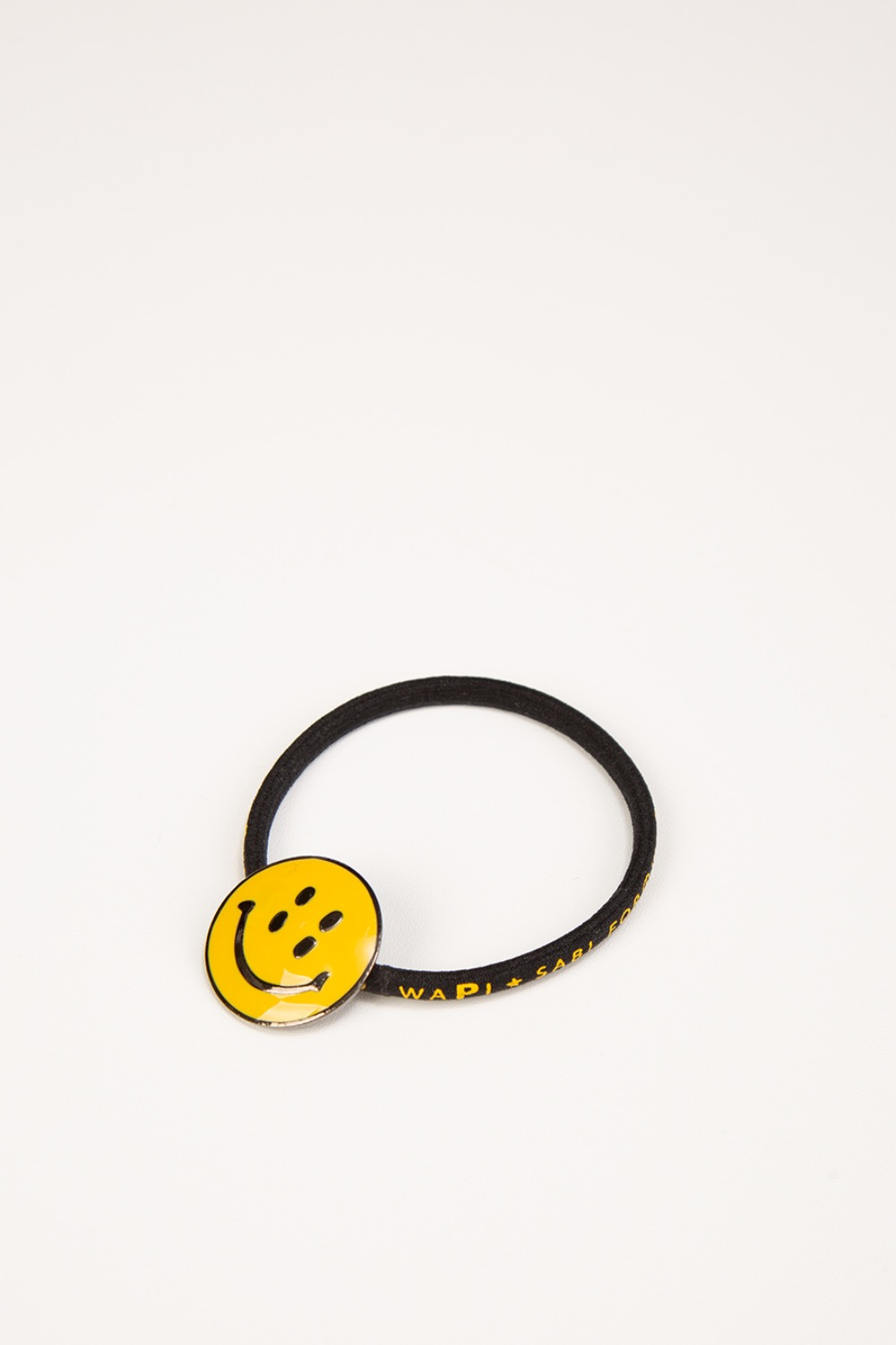 RAIN SMILE CONCHO HAIRBAND(EK-893) BLACK