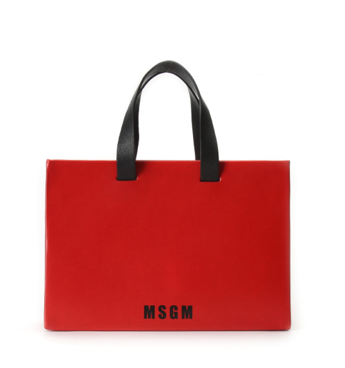 BORSA DONNA WOMAN BAG RED(2341MDZ50X)