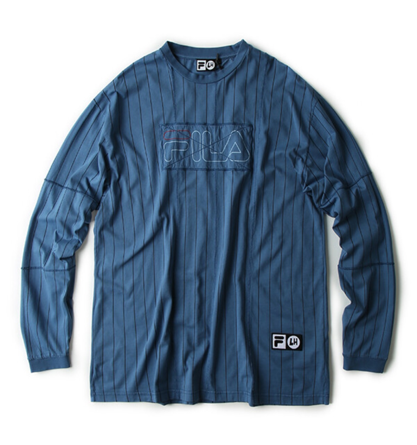 LH1 LONG SLEEVE BLUE