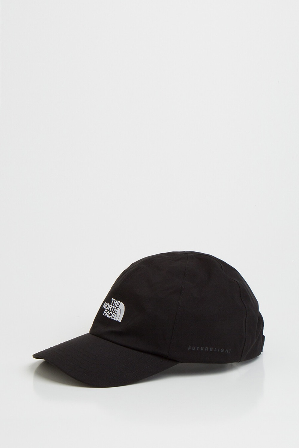 LOGO FUTURELIGHT HAT BLACK