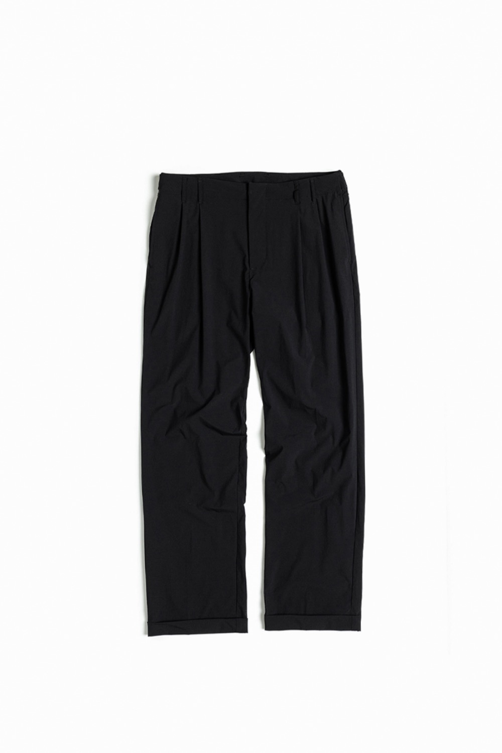 (MIZUNO) DW WIDE PANT DARK NAVY