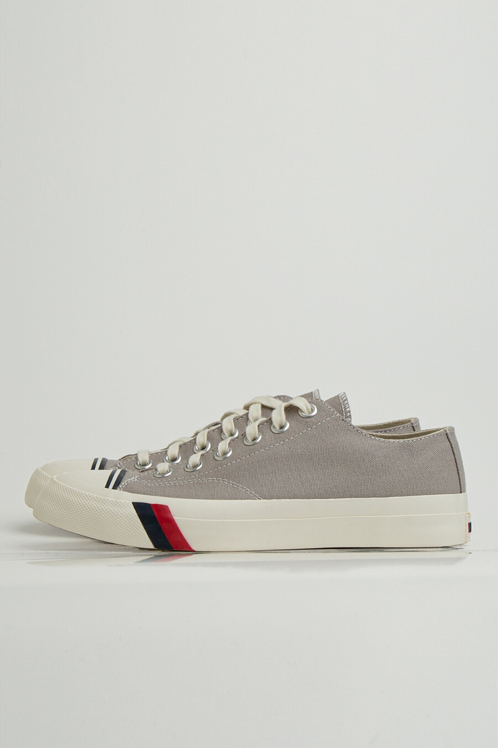 ROYAL LO CANVAS GREY