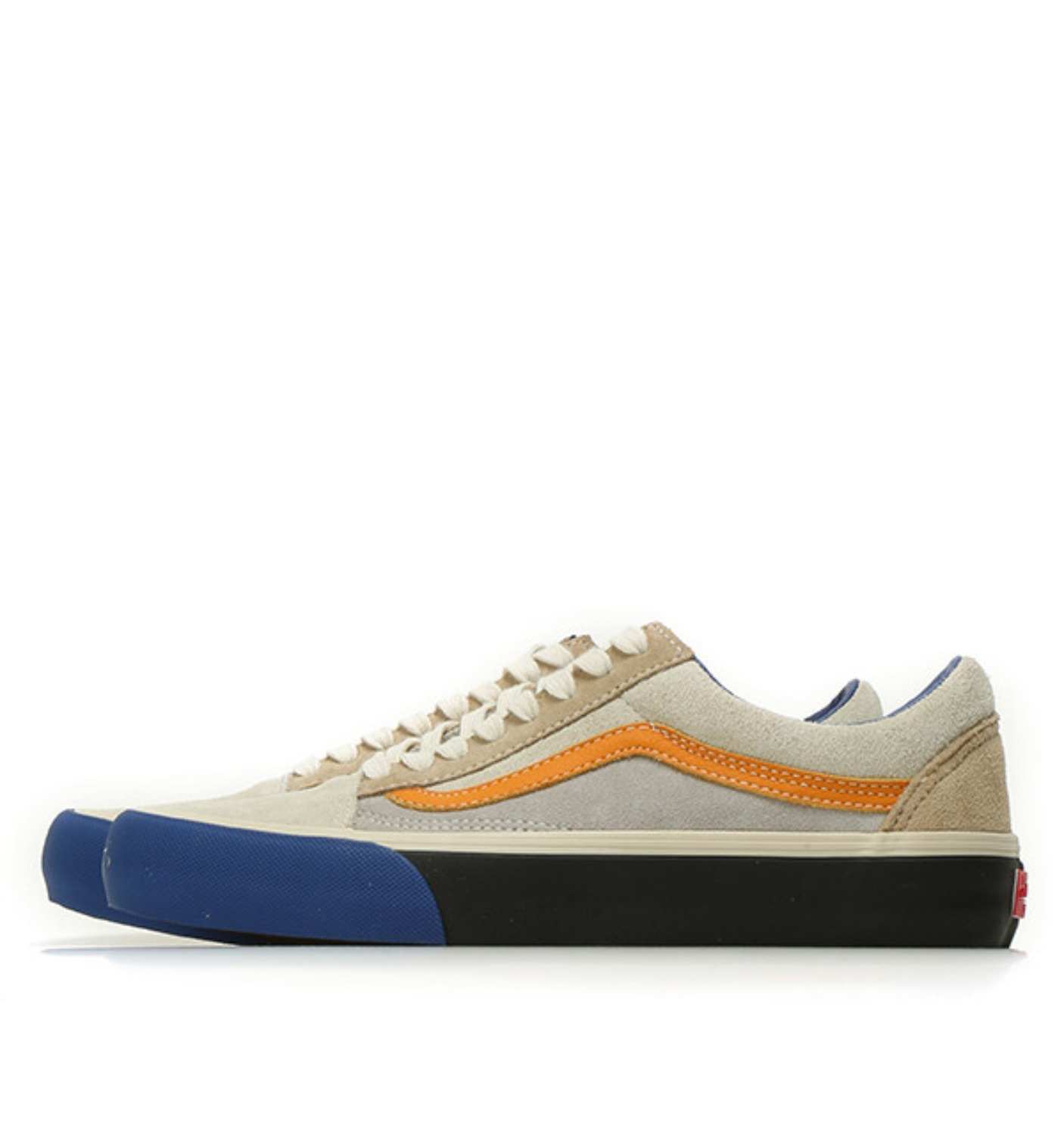 OLD SKOOL VLT LX(SUEDE/LEATHER)TRUE BLUE