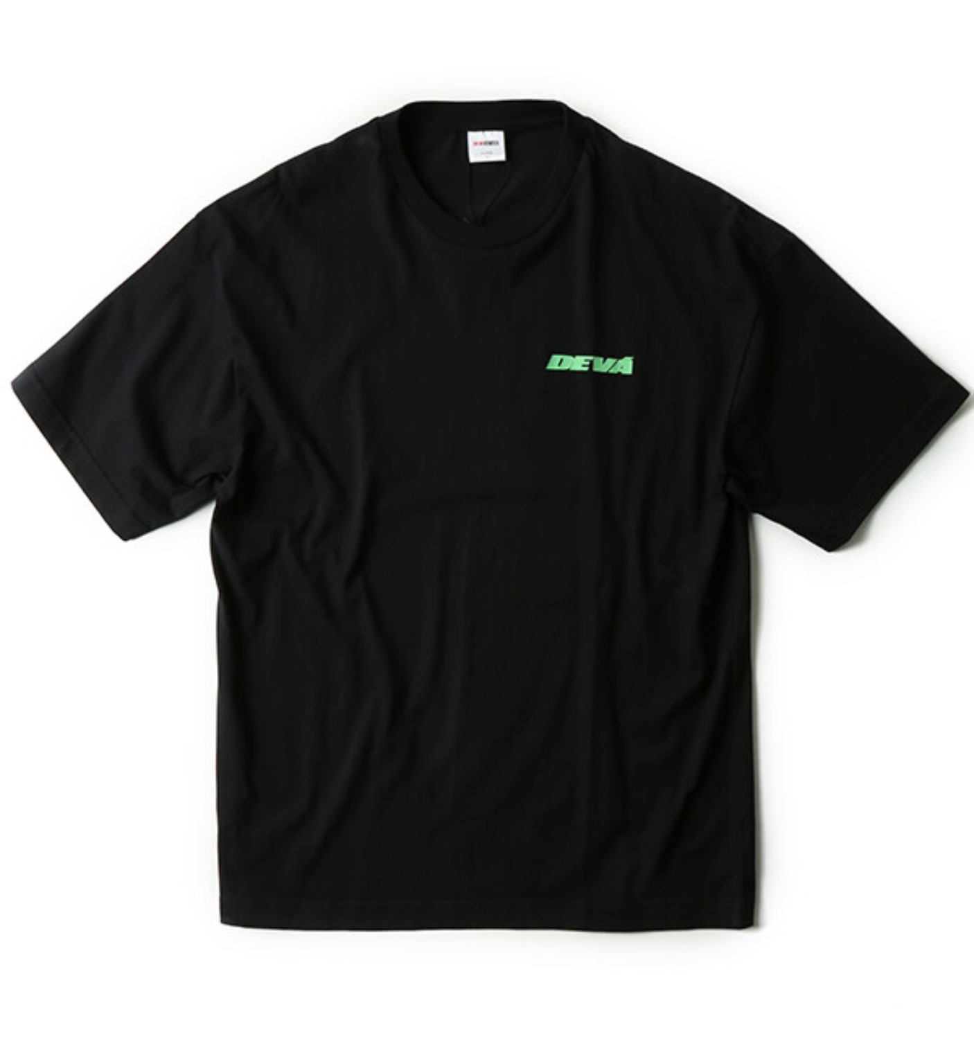 JOKER & THIEF T-SHIRT BLACK