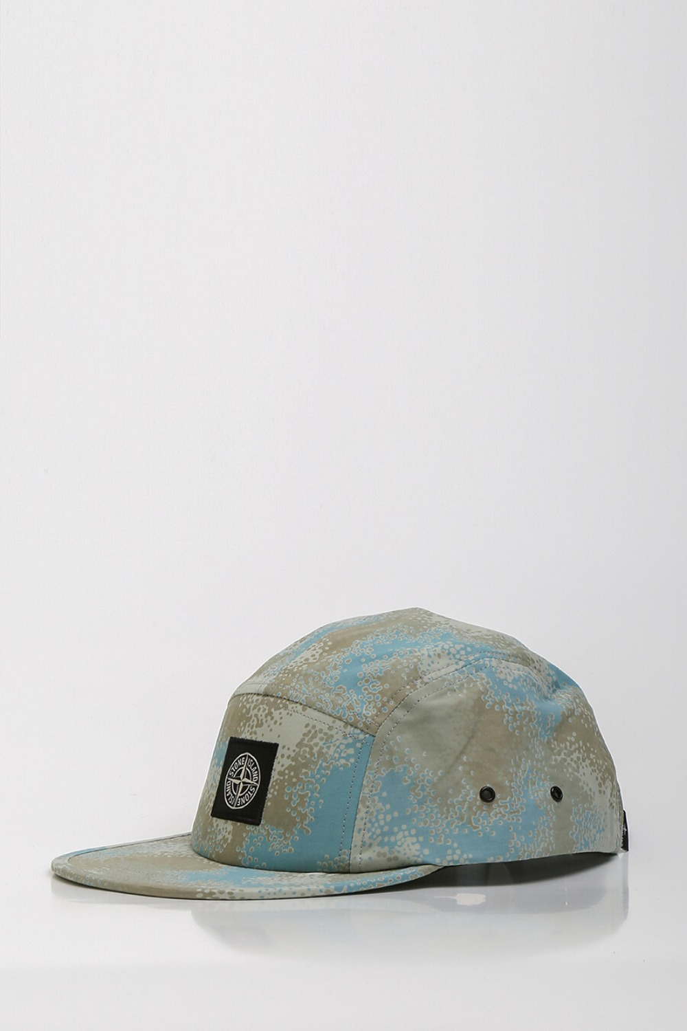 CAMO DEVORE FIVE-PANEL CAP(990EE)