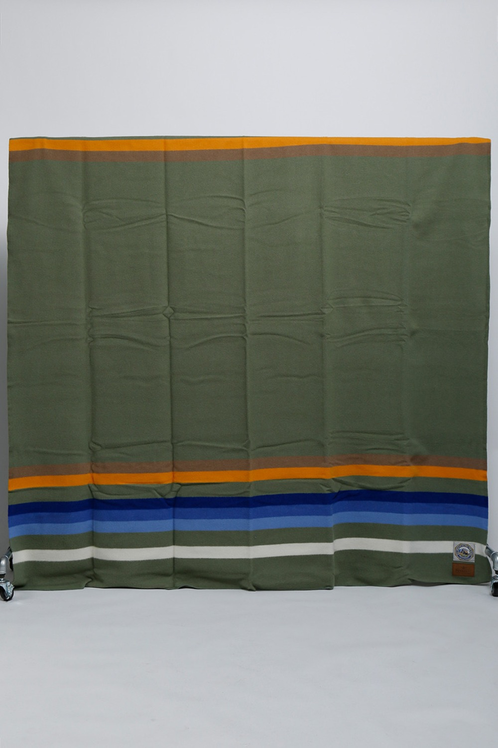 NATIONAL PARK FULL BLANKET(ZA132) 52964