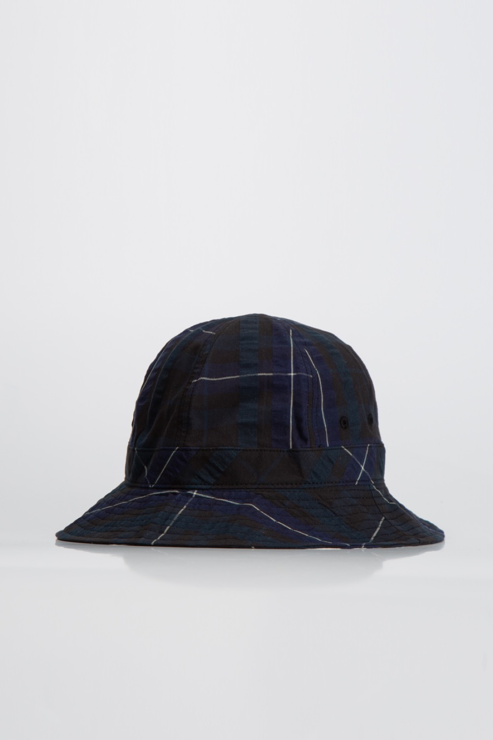 BUCKET HAT BLACK WATCH TARTAN