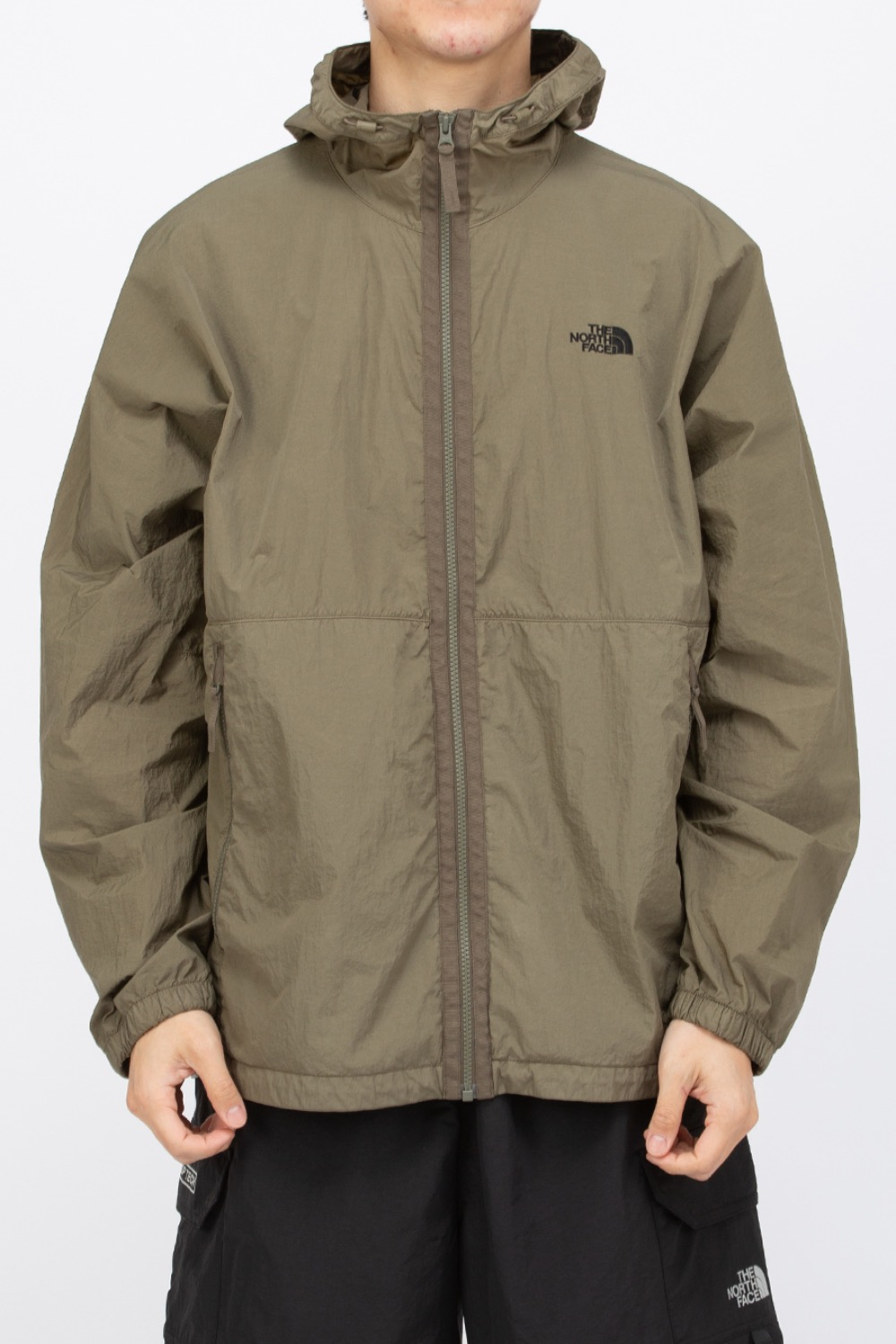 DAY LIGHT GD JACKET OLIVE