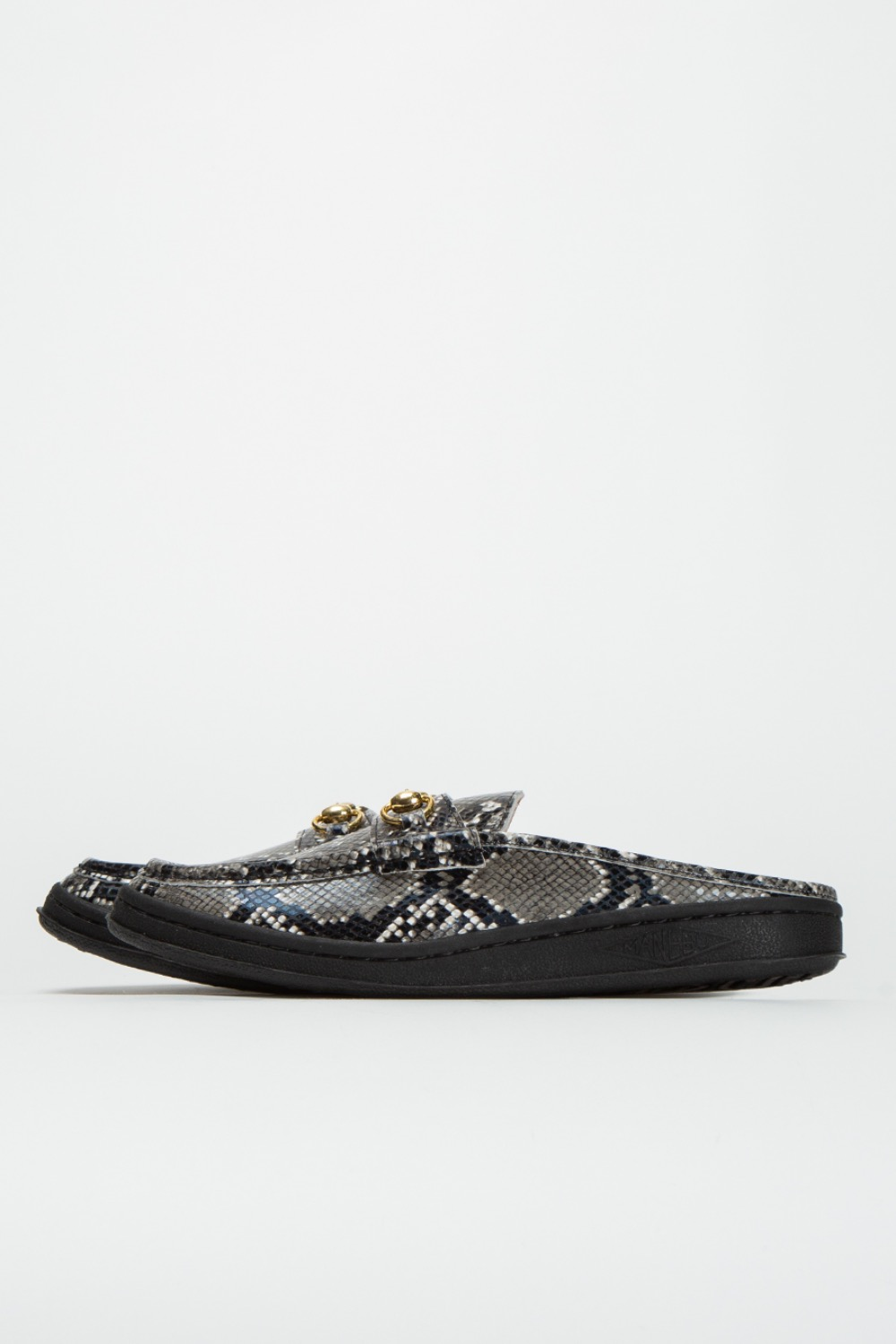 BOTCH SLIPPER EMBOSS PYTHON