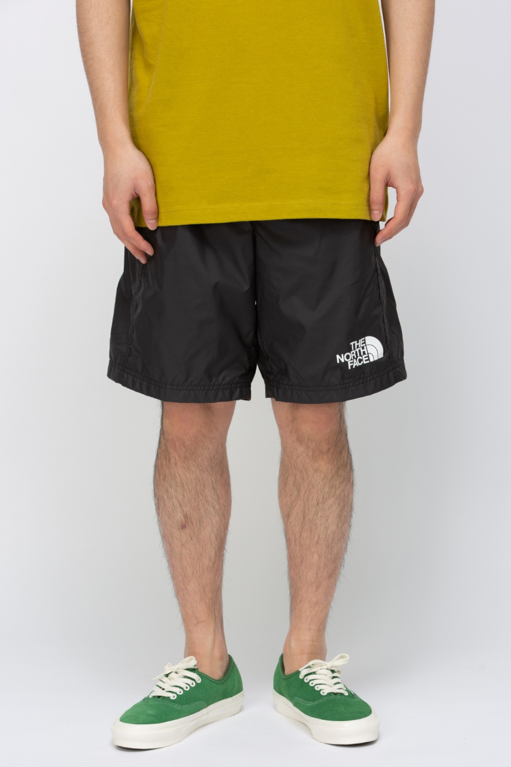 (NS6NM05)M'S HYDRENALINE WIND SHORT BLACK