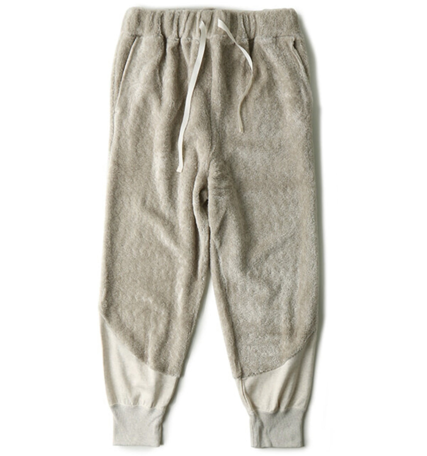 SWITCH PANTS BEIGE