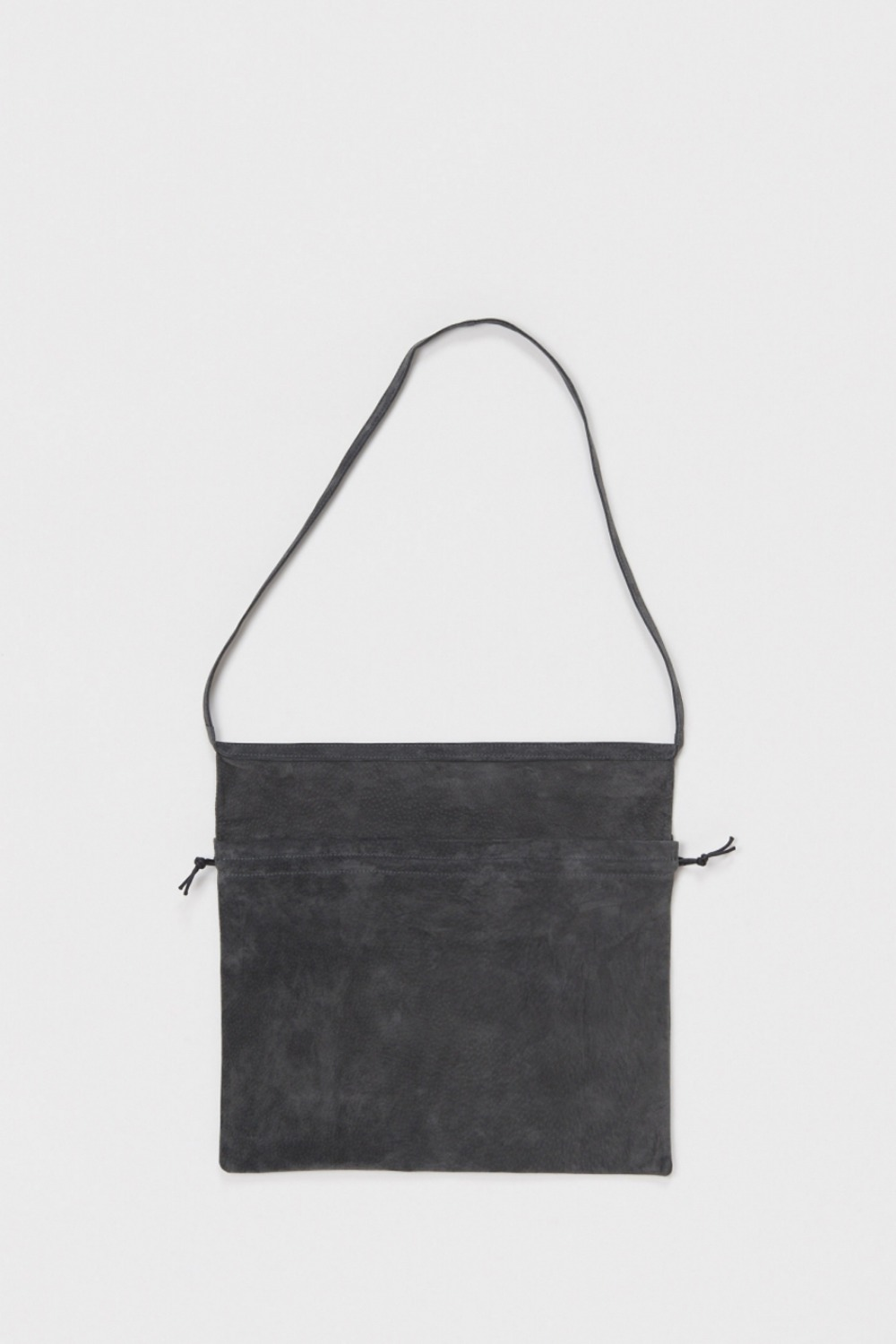 NC-RB-RCS SHOULDER BAG PIG DARK GREY