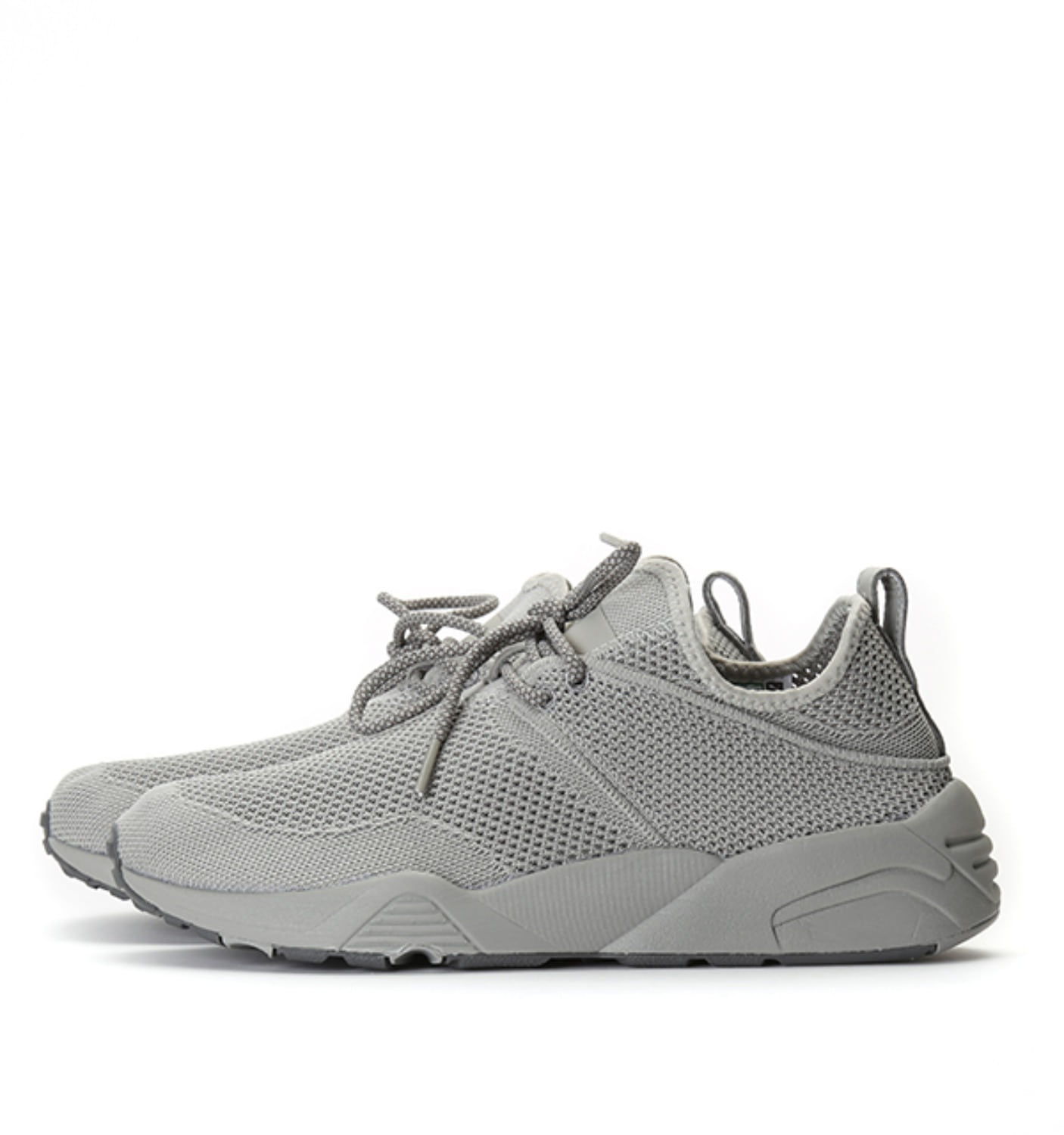 PUMA X STAMPD TRINOMIC WOVEN STEEL GREY(362744)
