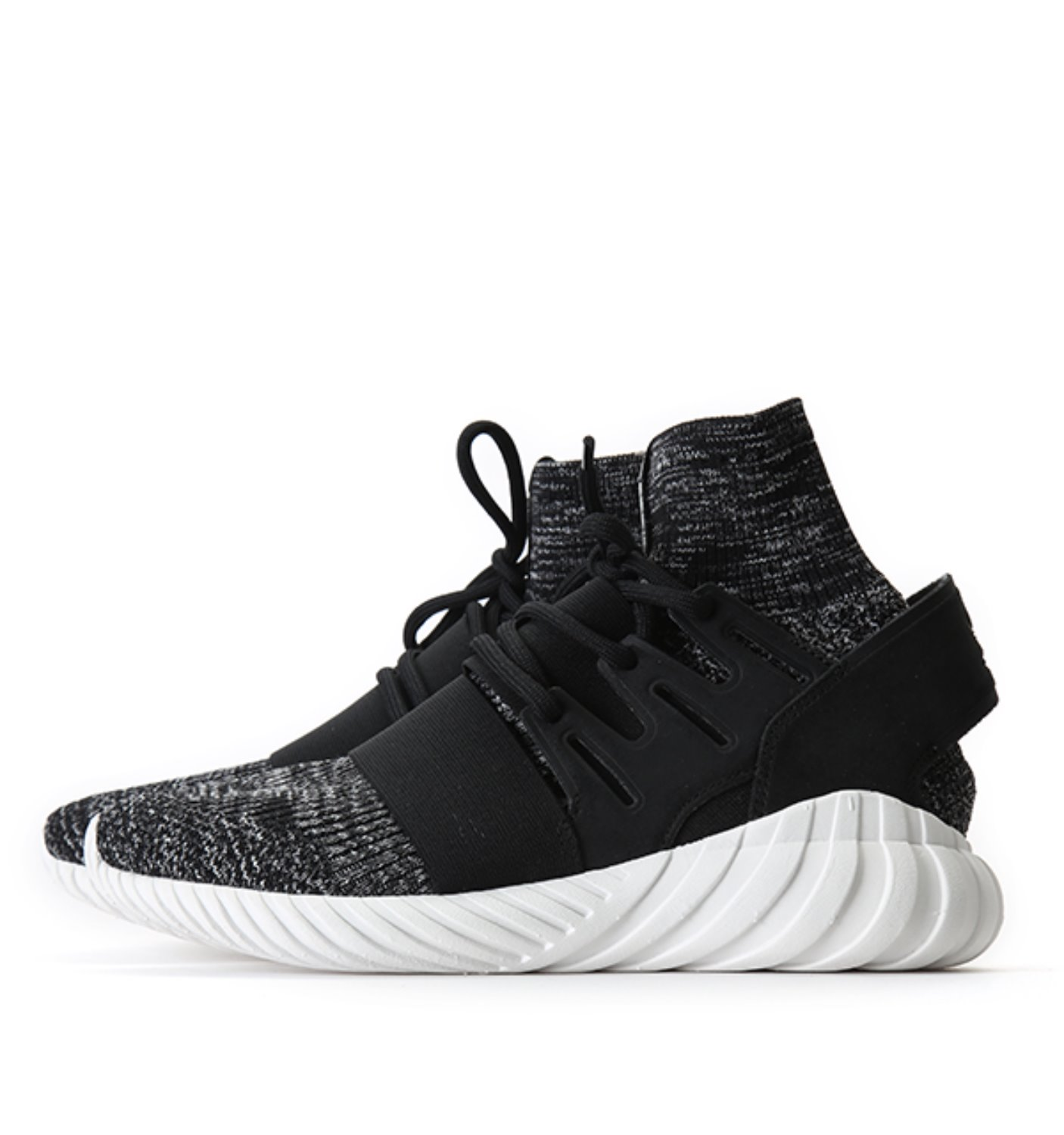 TUBULAR DOOM PK CORE BLACK/GRANITE(BB2392)