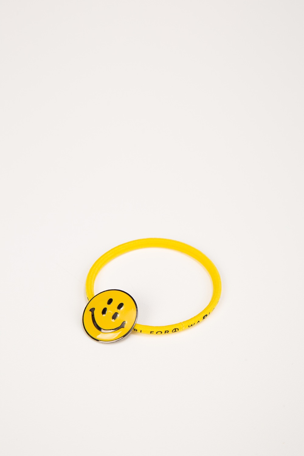 RAIN SMILE CONCHO HAIRBAND(EK-893) YELLOW
