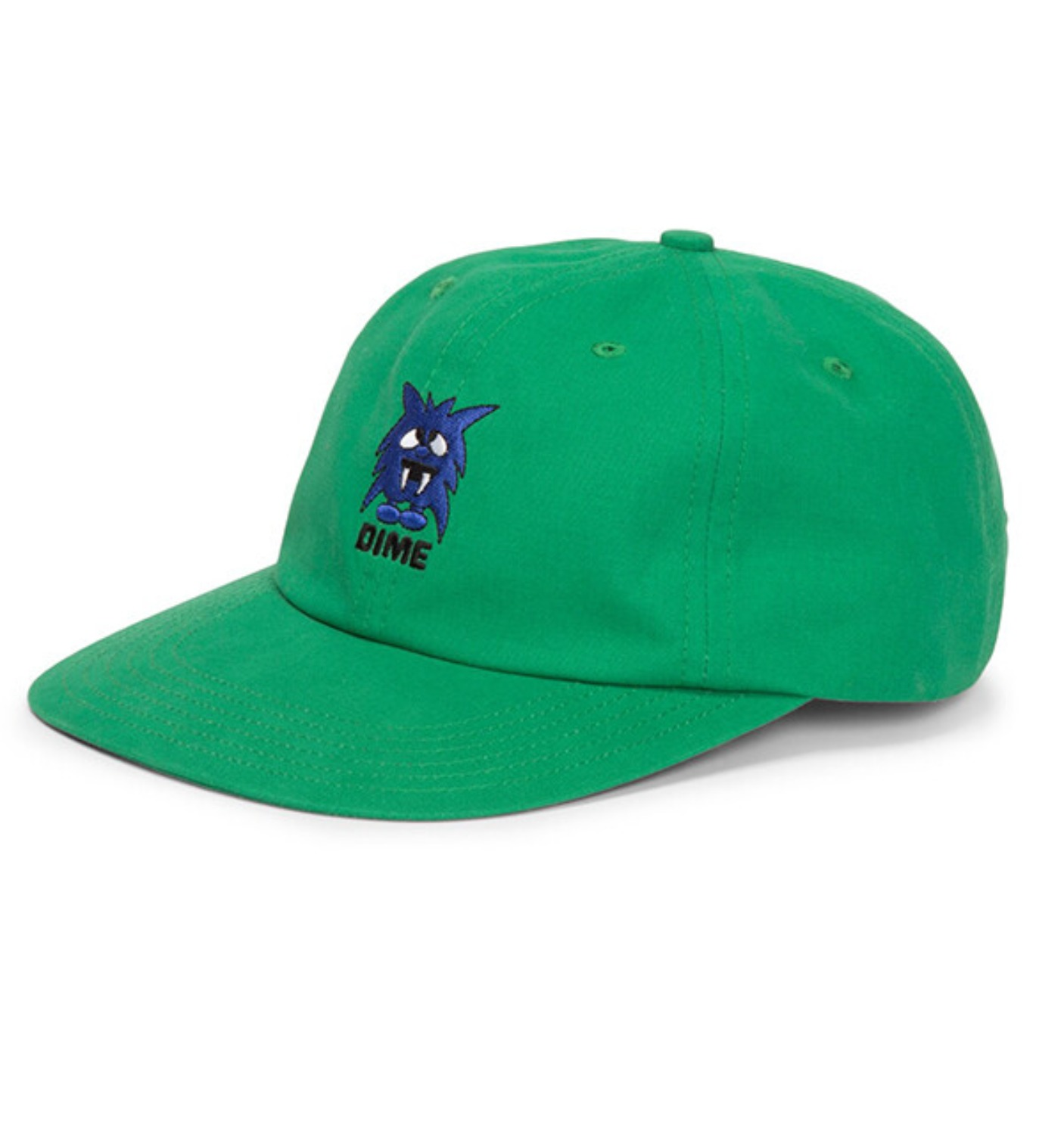 LITTLE BEAST CAP GREEN