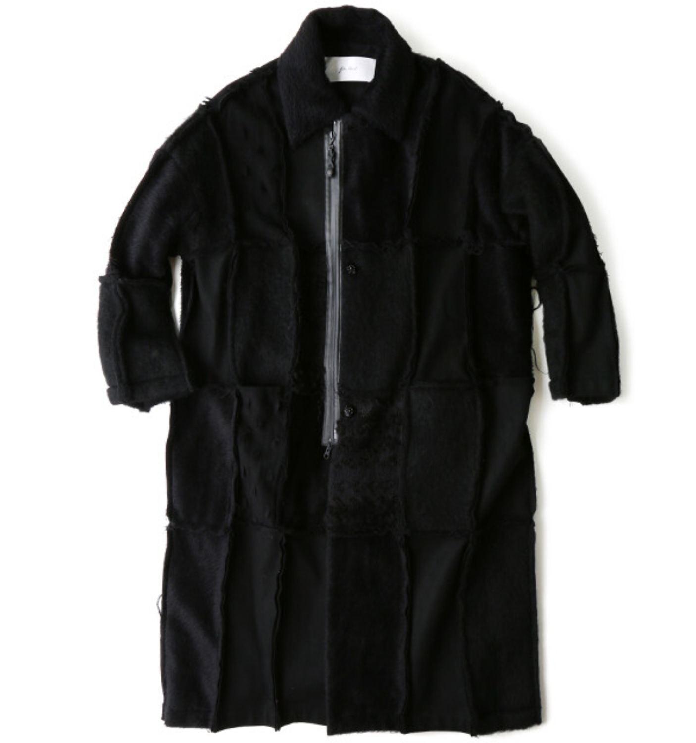 LADIES WOVEN COAT (CLF-1806)