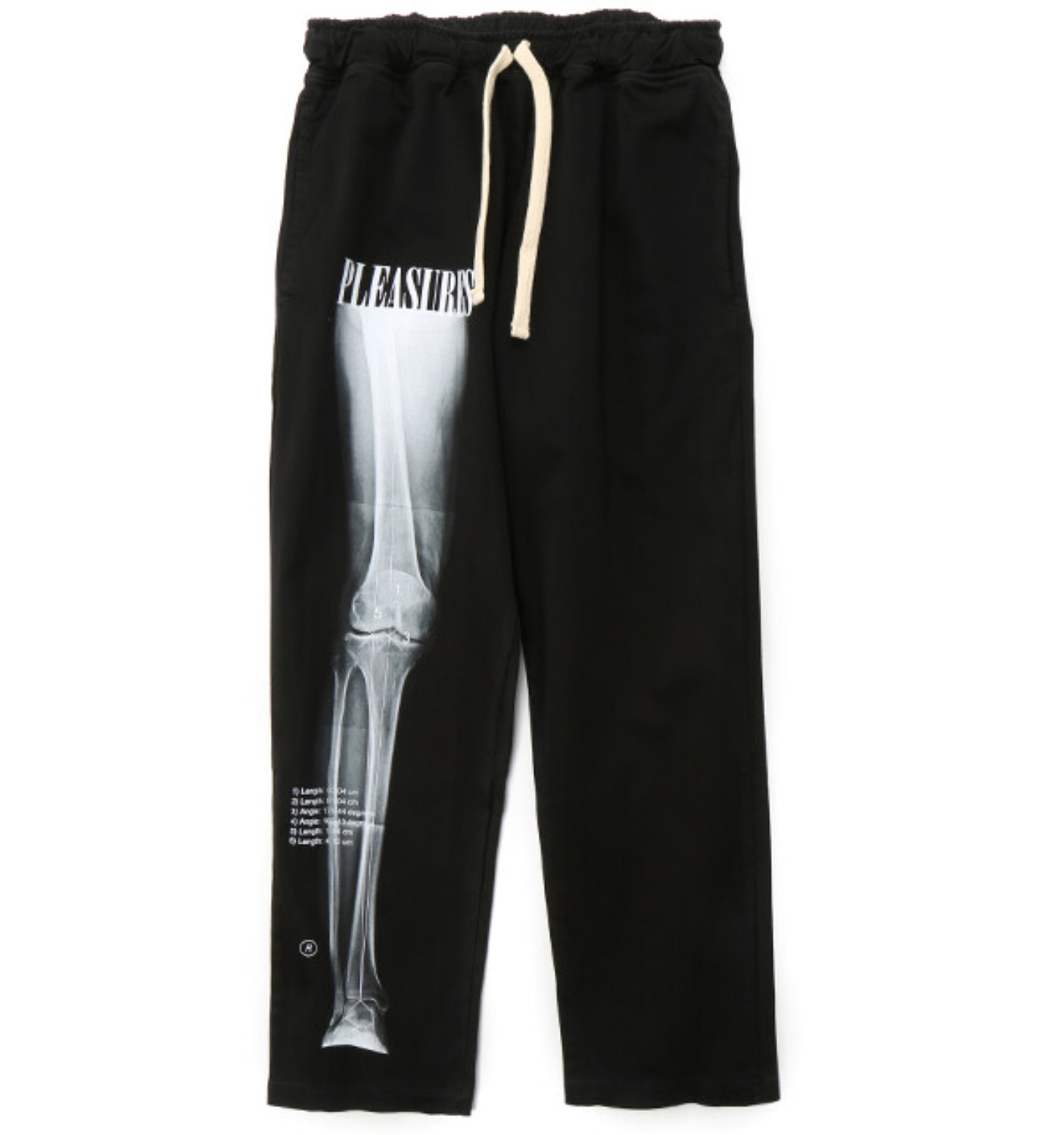 STANDARD ISSUE XRAY BEACH PANT