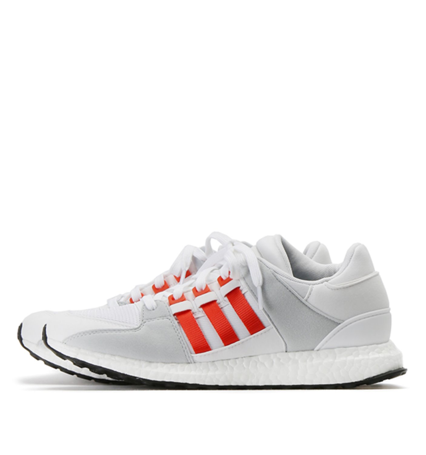 EQT SUPPORT ULTRA (BY9532) WHITE/ORANGE