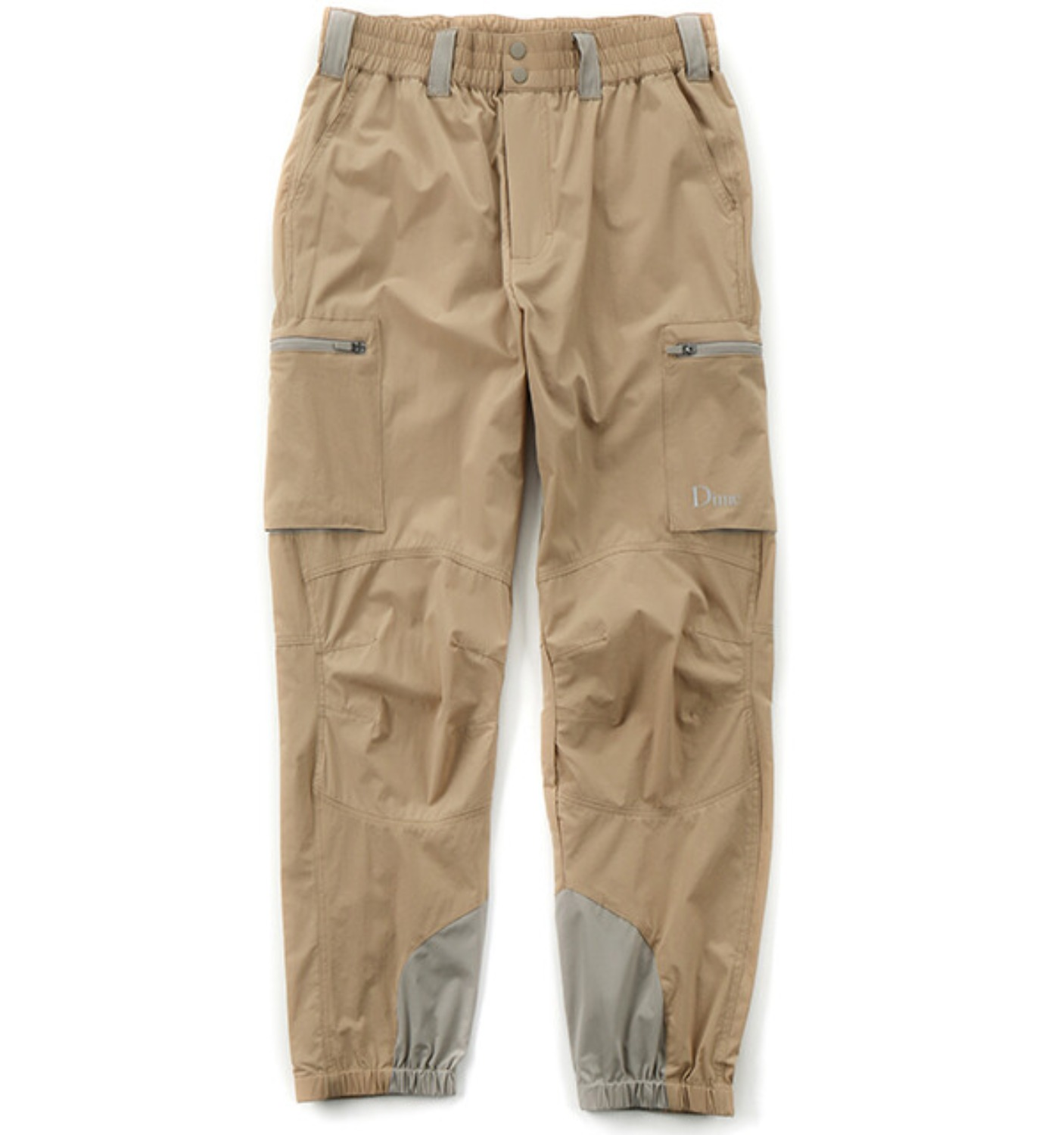 RANGE PANTS TAN