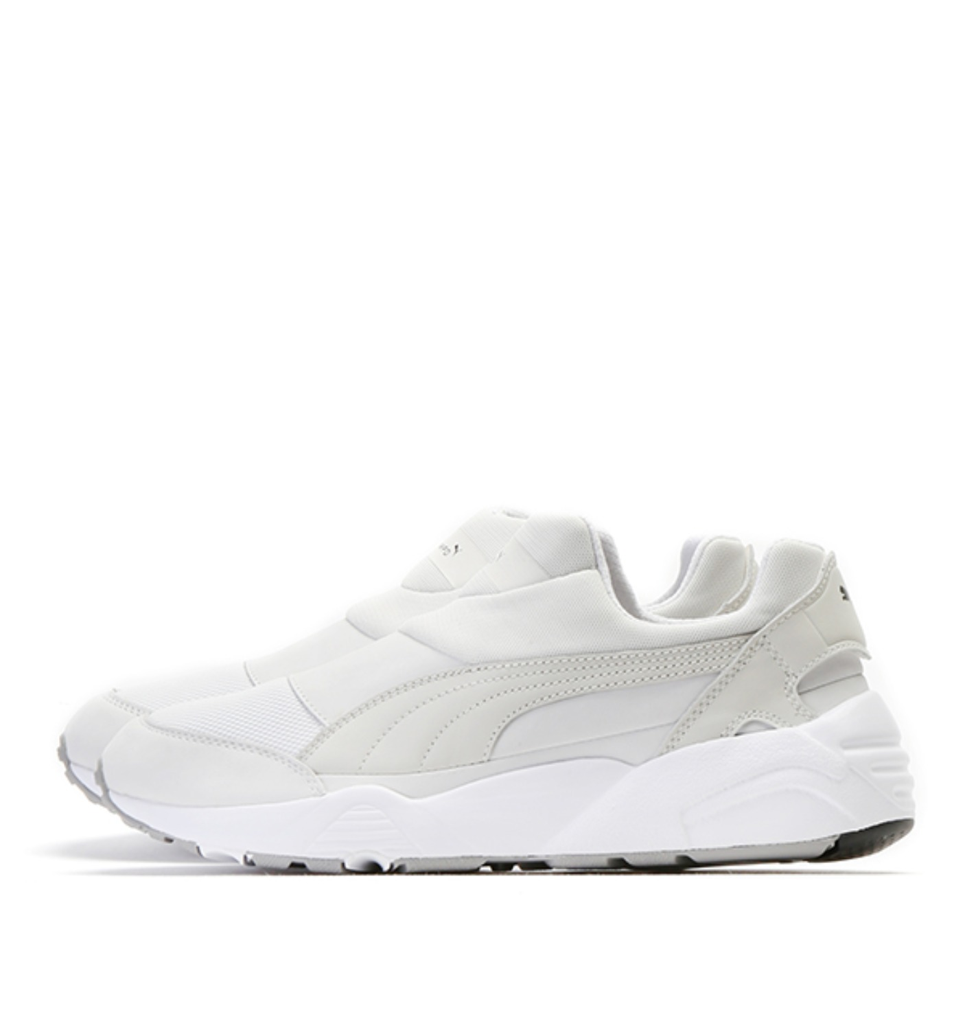 TRINOMIC SOCK NM X STAMPD WHITE