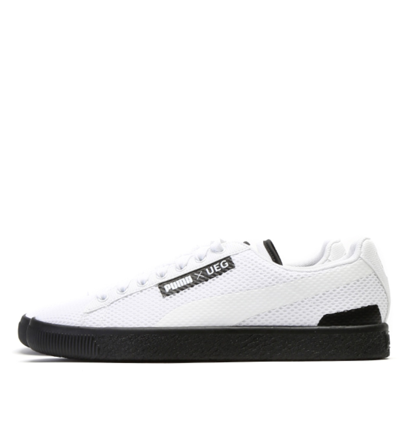 Court x UEG White/Black (361496 02)