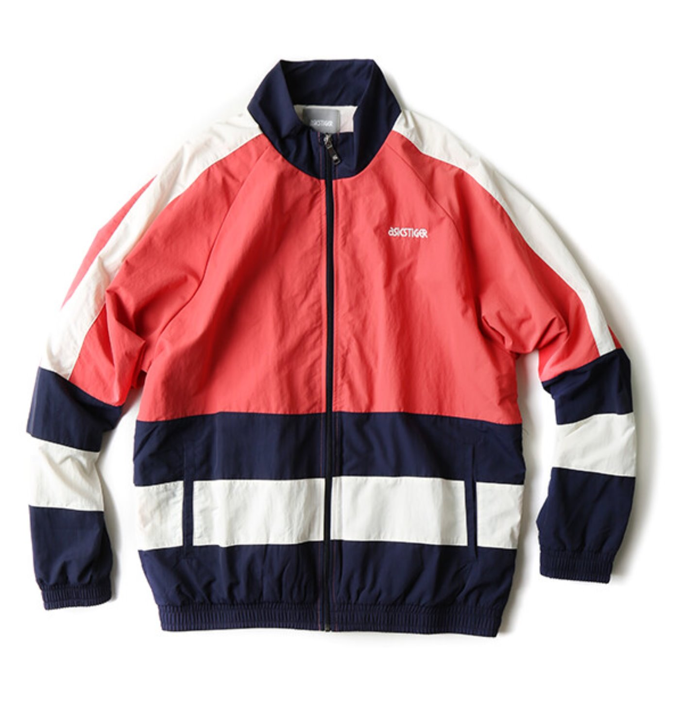 CB WB JACKET RED
